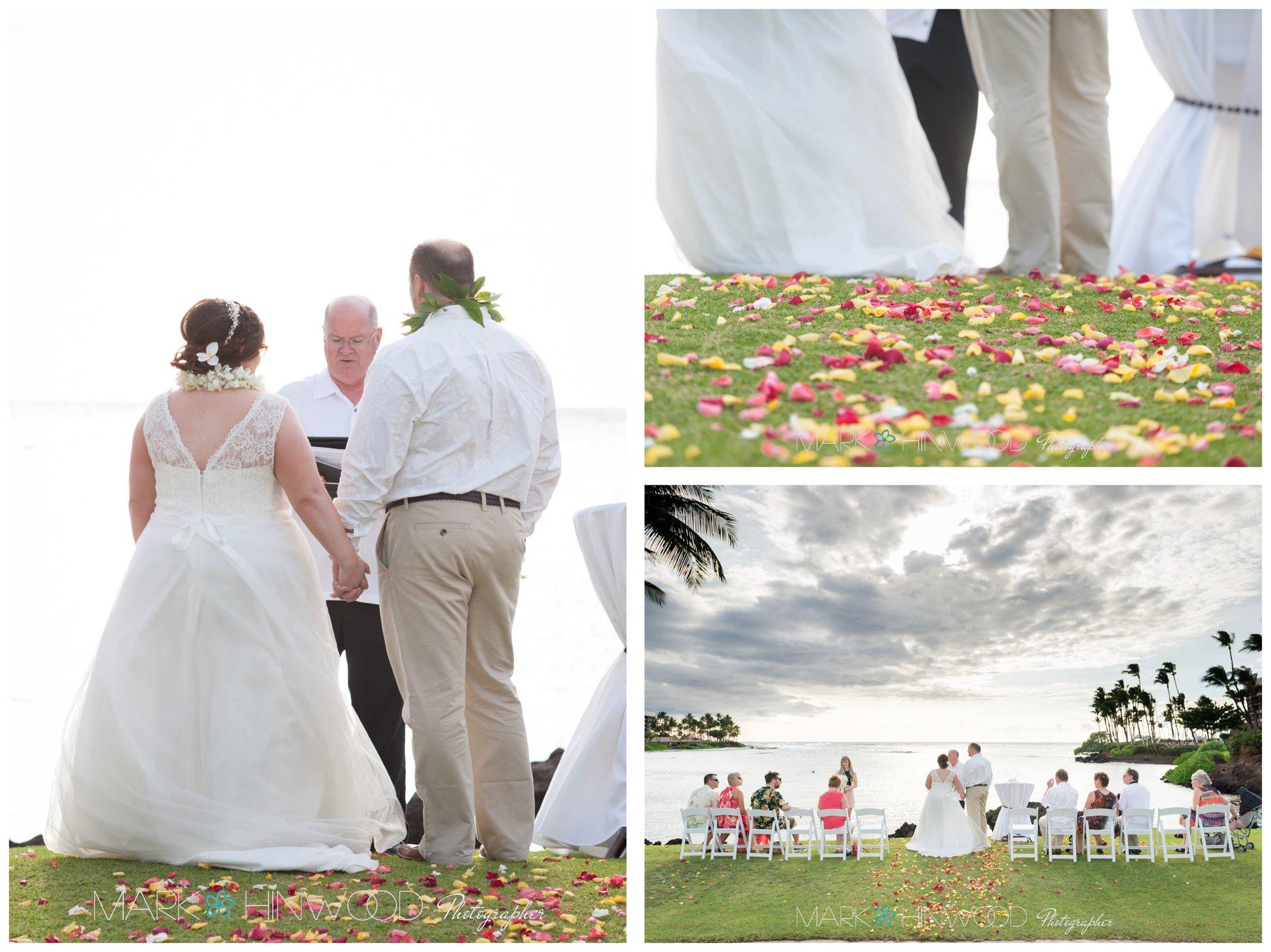 Hilton Hawaii Weddings 16