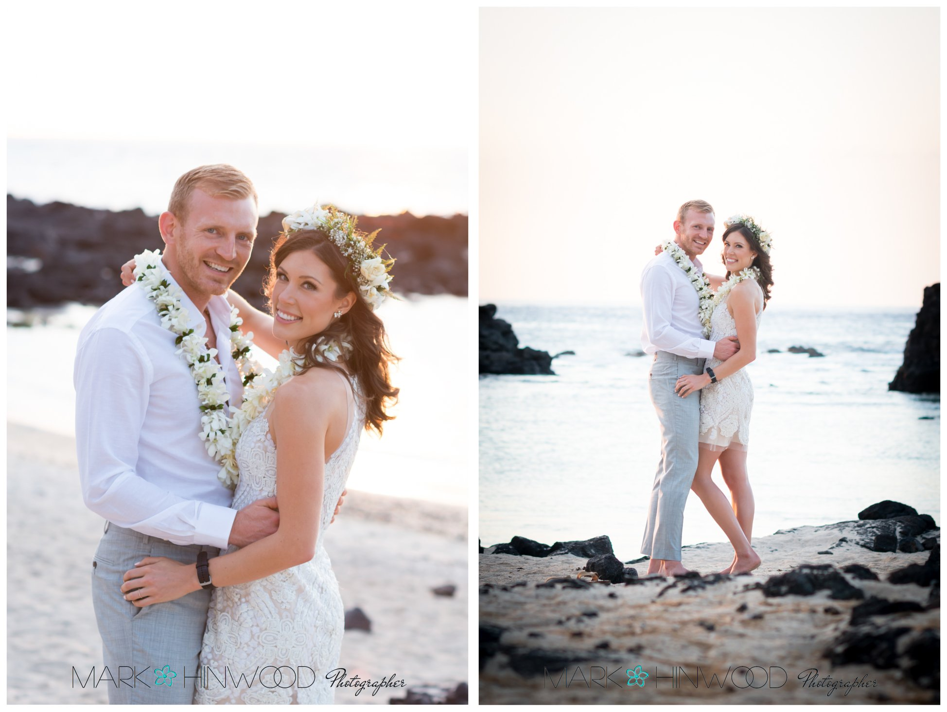 Amazing Hawaii beach weddings 8