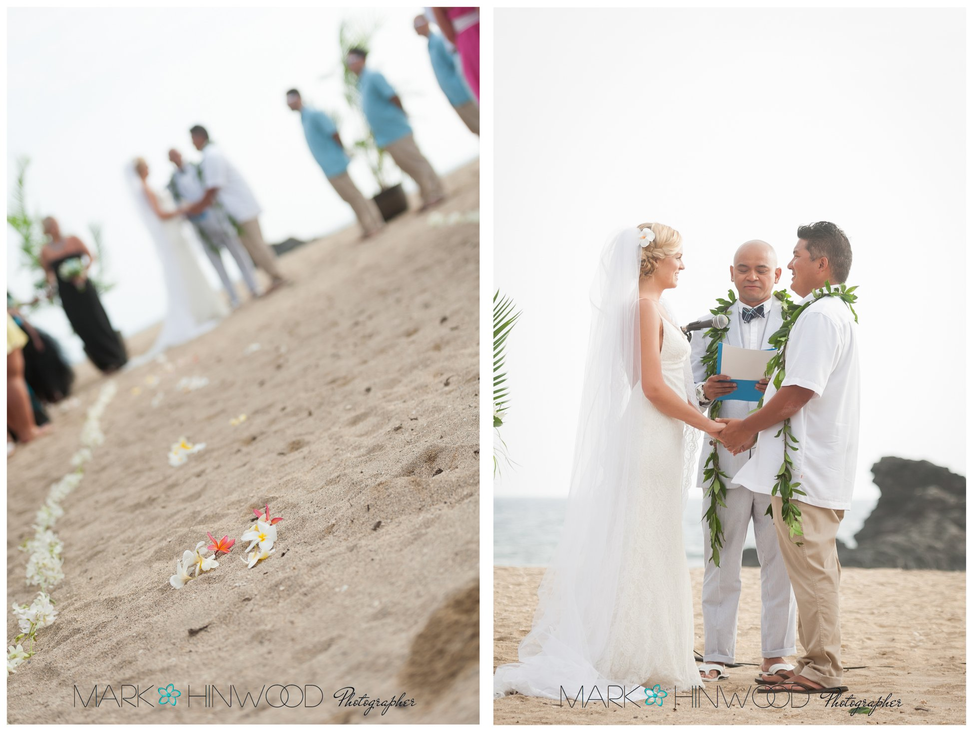 Amazing Big Island Hawaii Weddings 24