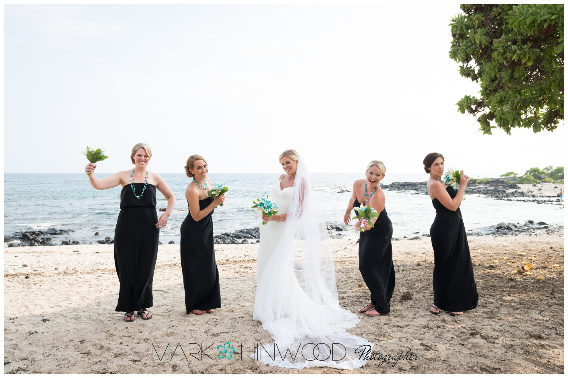 Amazing Big Island Hawaii Weddings 5