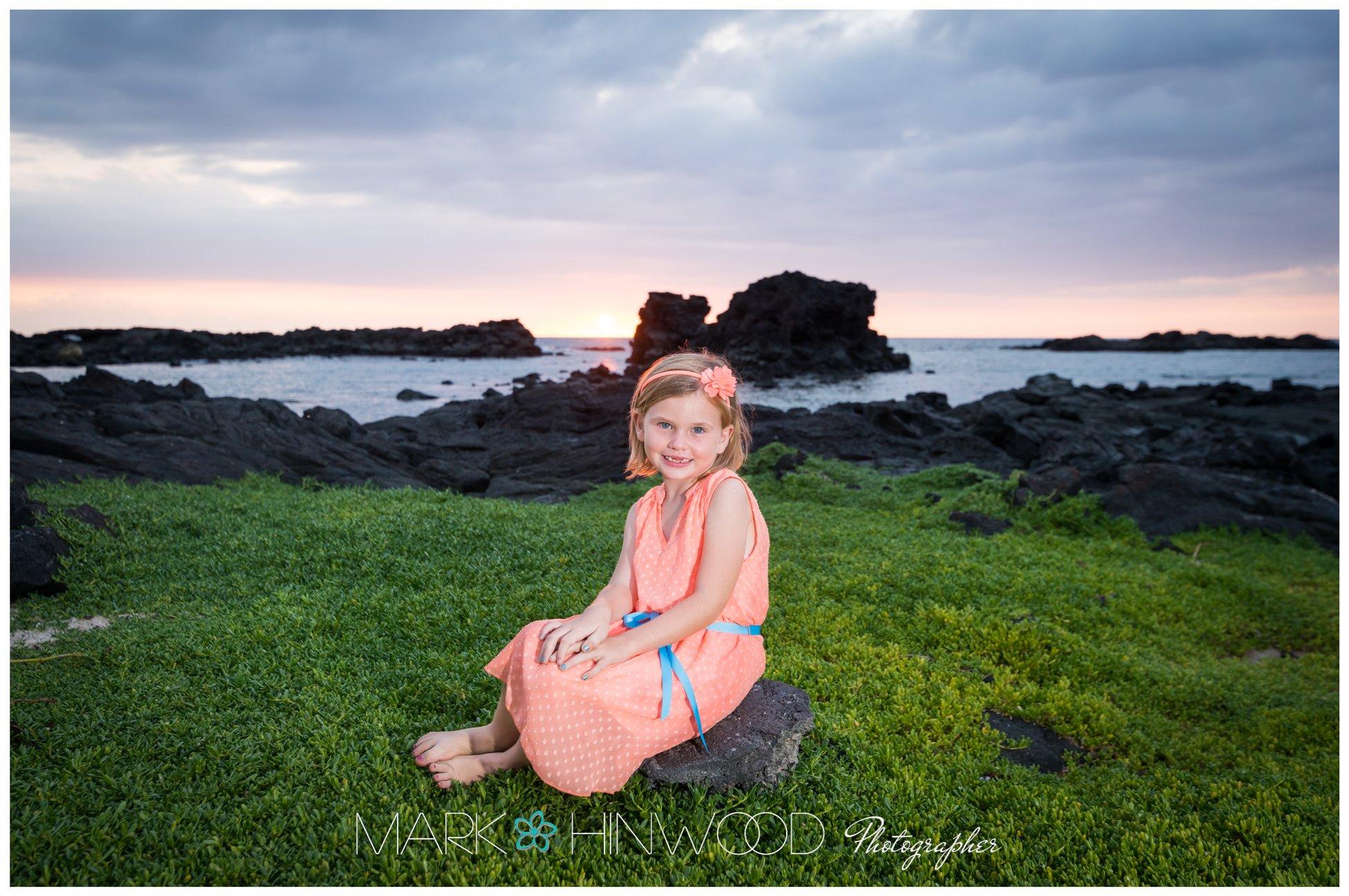 Family Photographers Kona Waikoloa 24
