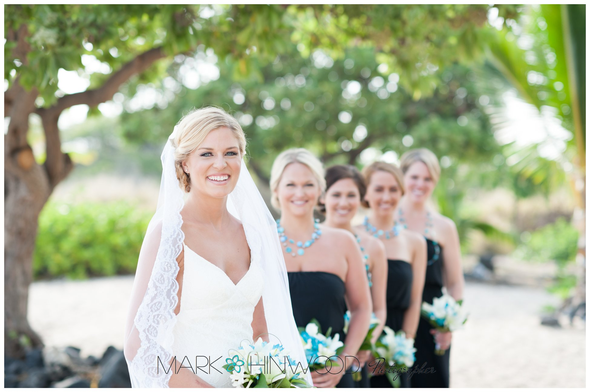 Amazing Big Island Hawaii Weddings 4