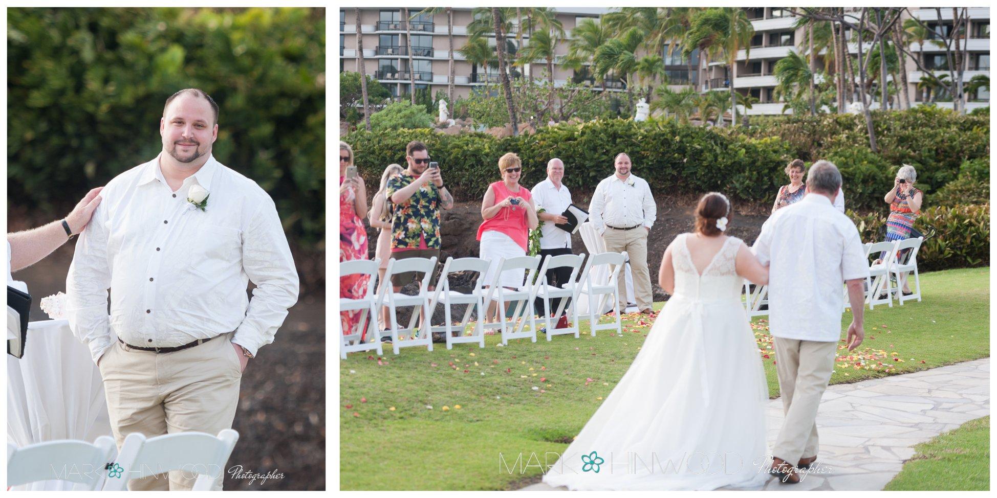 Hilton Hawaii Weddings 11