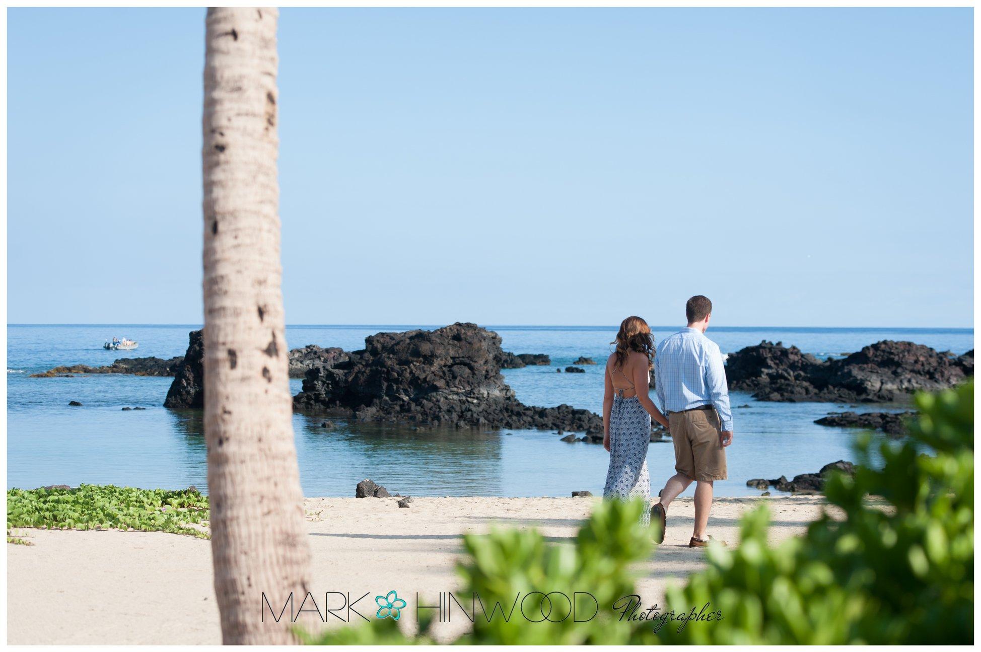 Big Island Engagment photographer