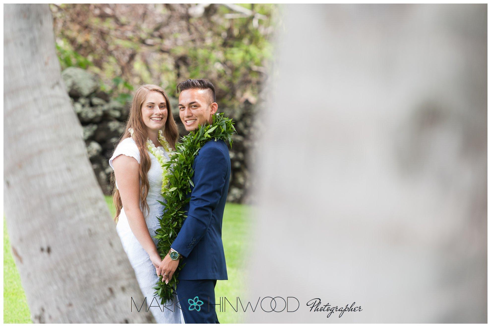 Kailua Kona Hawaii Weddings 5