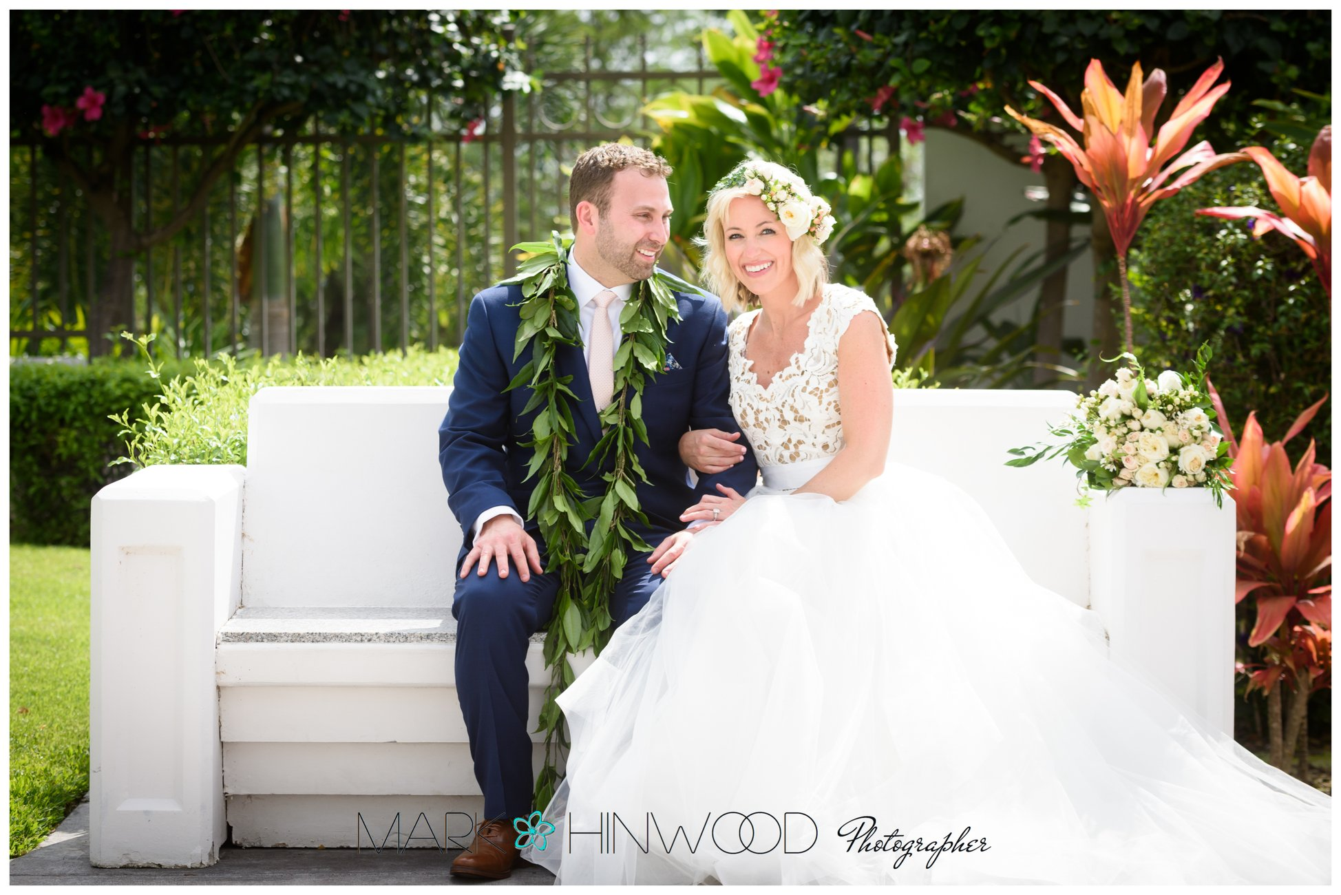 Beautiful Hawaii Weddings 11