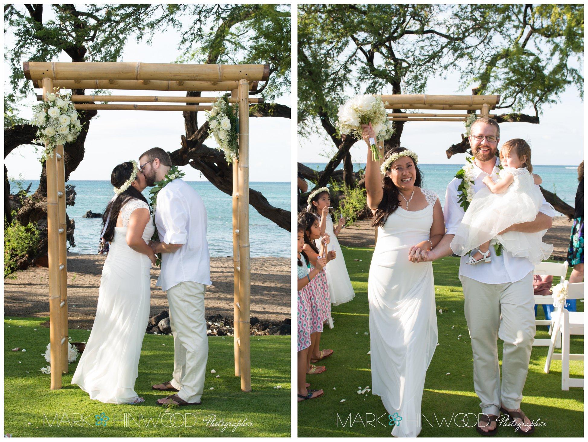 Hawaii Wedding Photographers 2