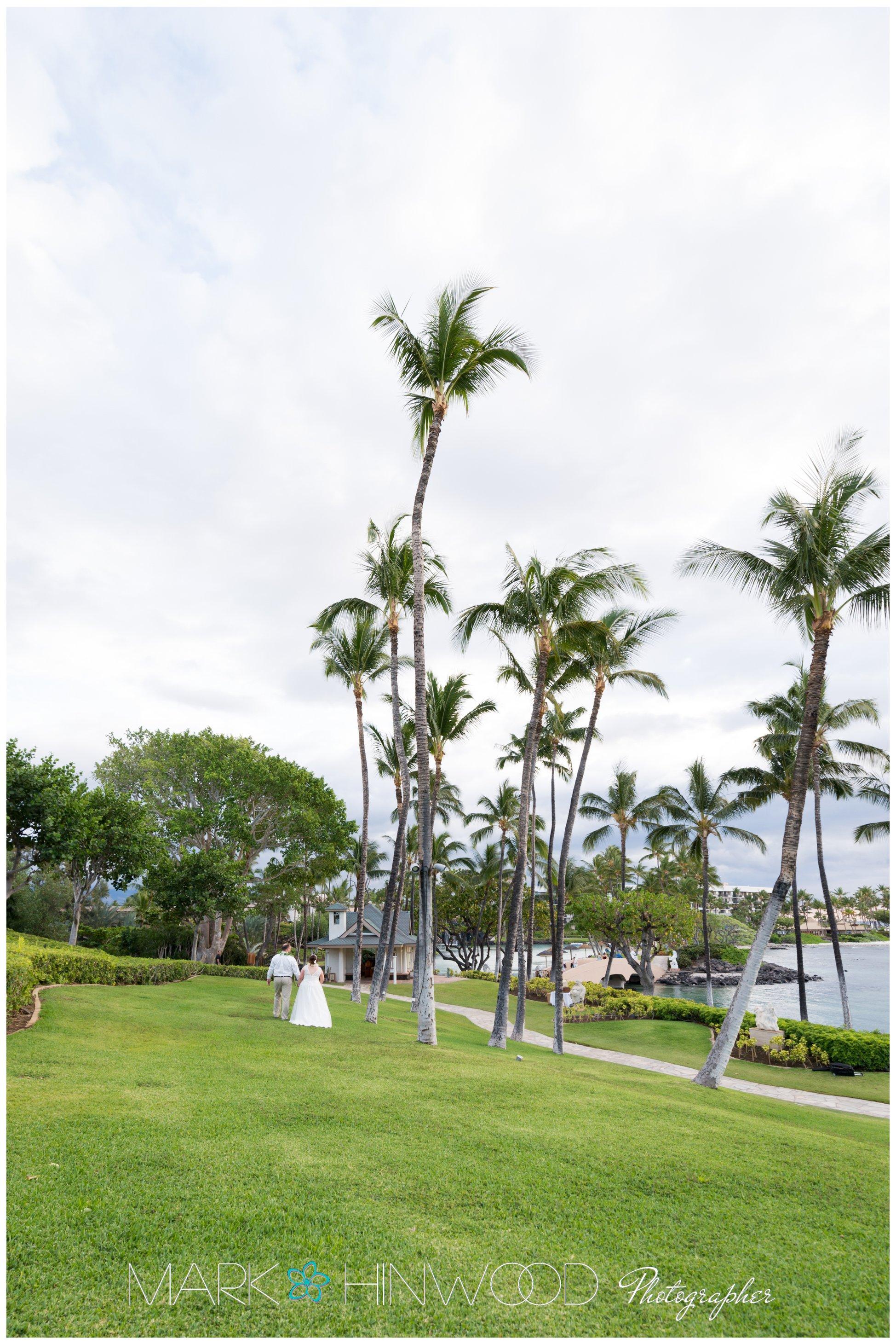 Big Island weddings 1