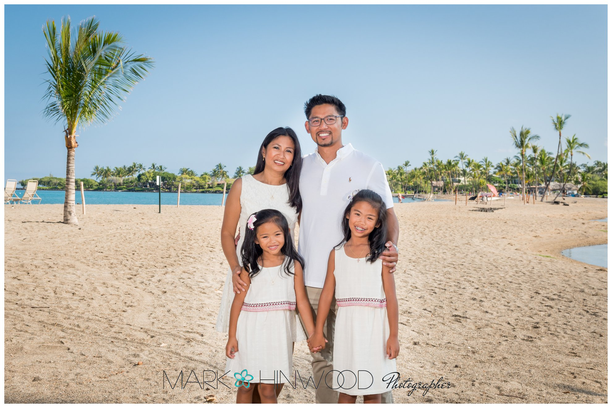 Waikoloa Hawaii Family Portraits 1