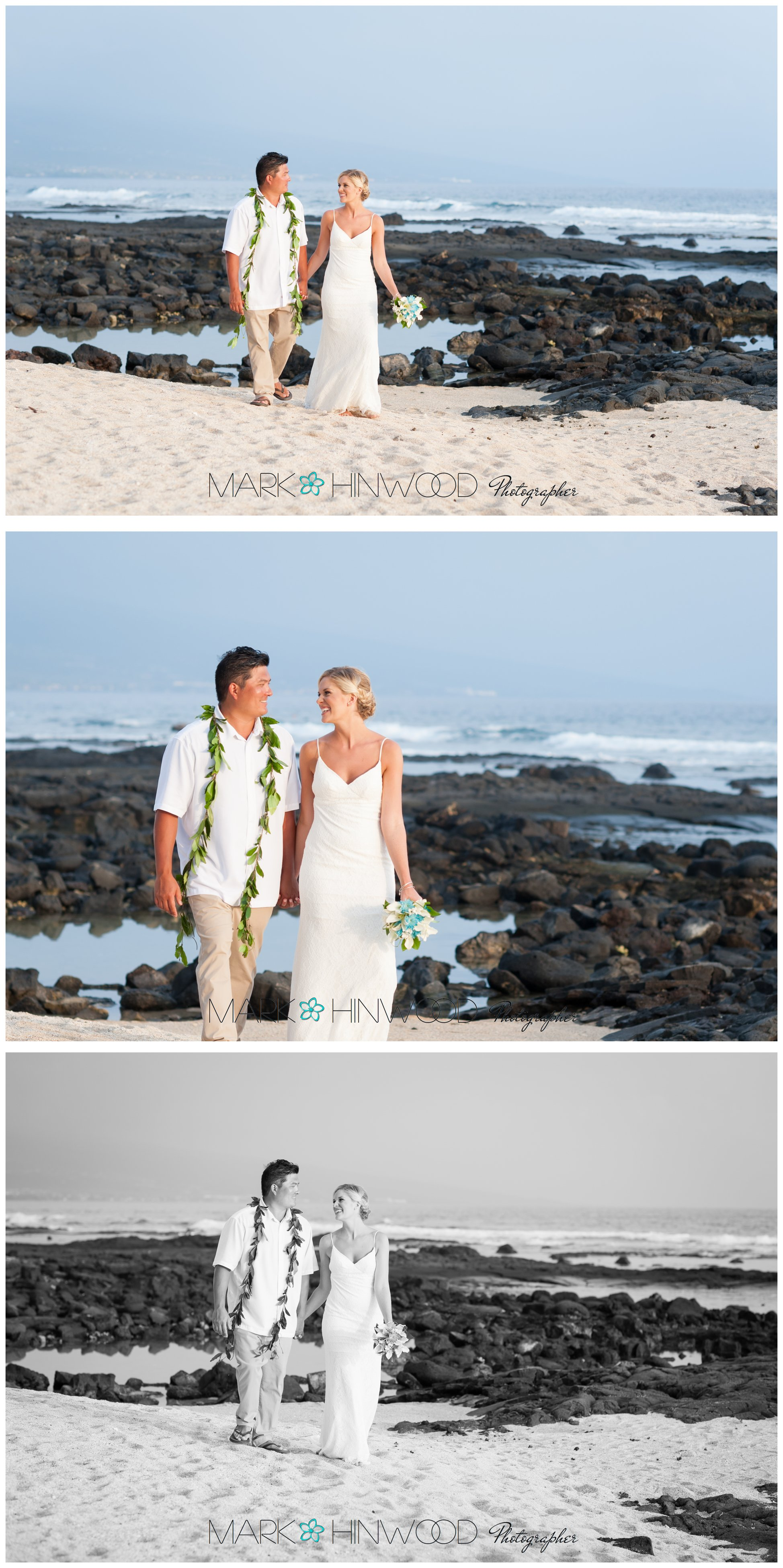 Amazing Big Island Hawaii Weddings 27