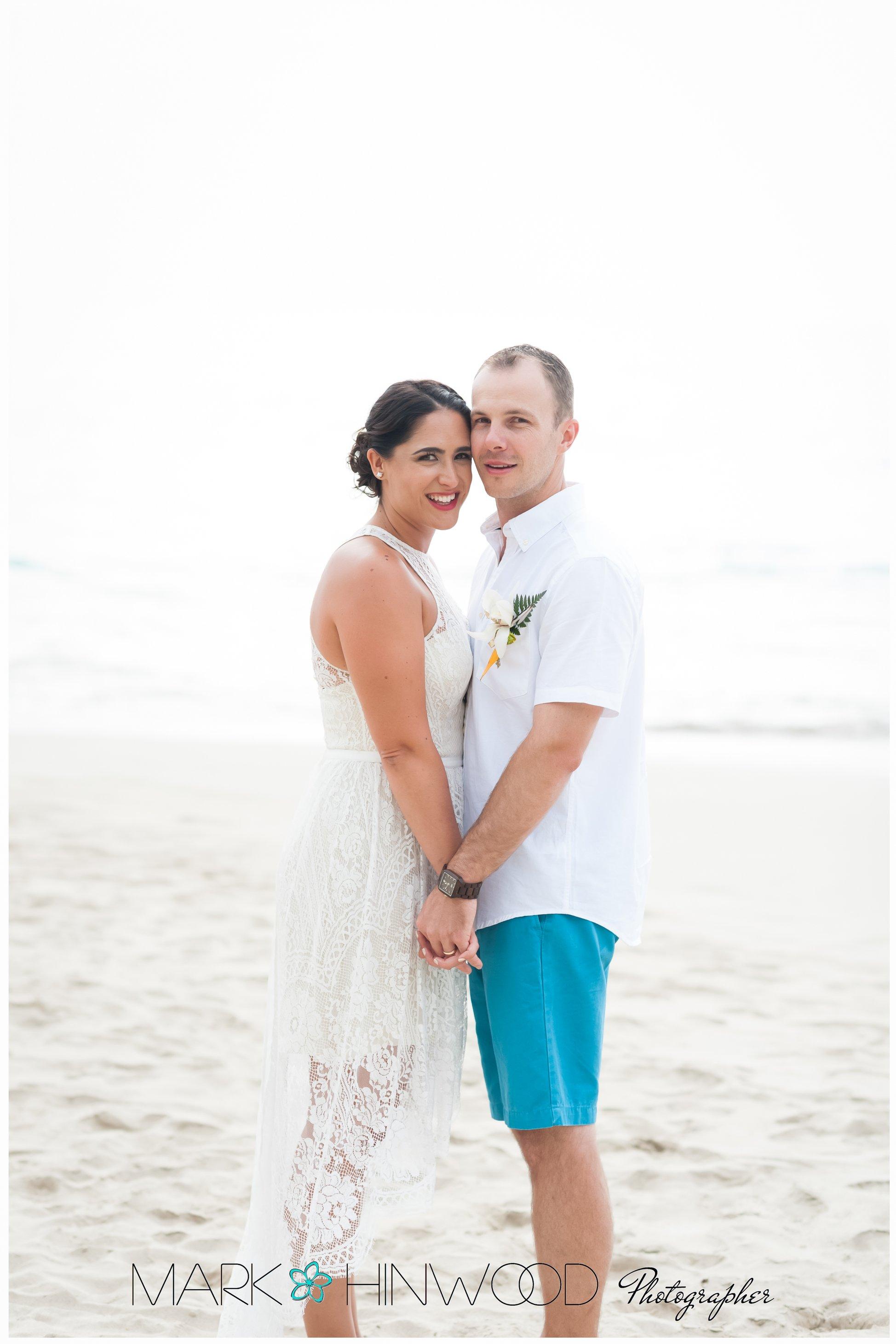 Weddings in Hawaii 4