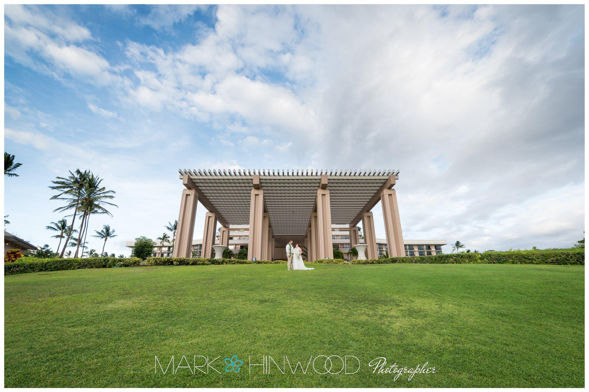 Hilton Waikoloa Weddings 3