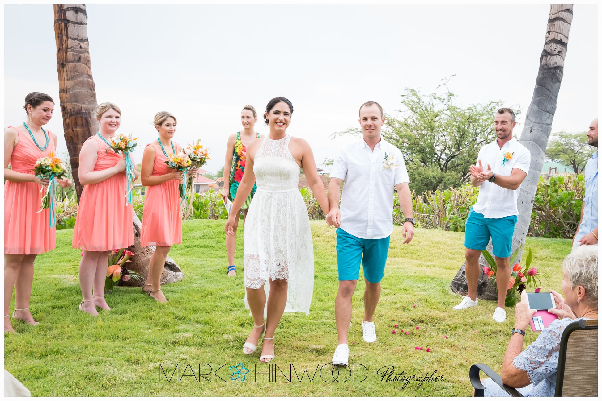 Weddings in Hawaii 2