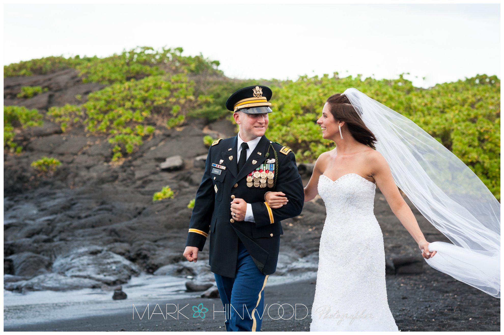 Engagement photography Big Island Hawaii 2