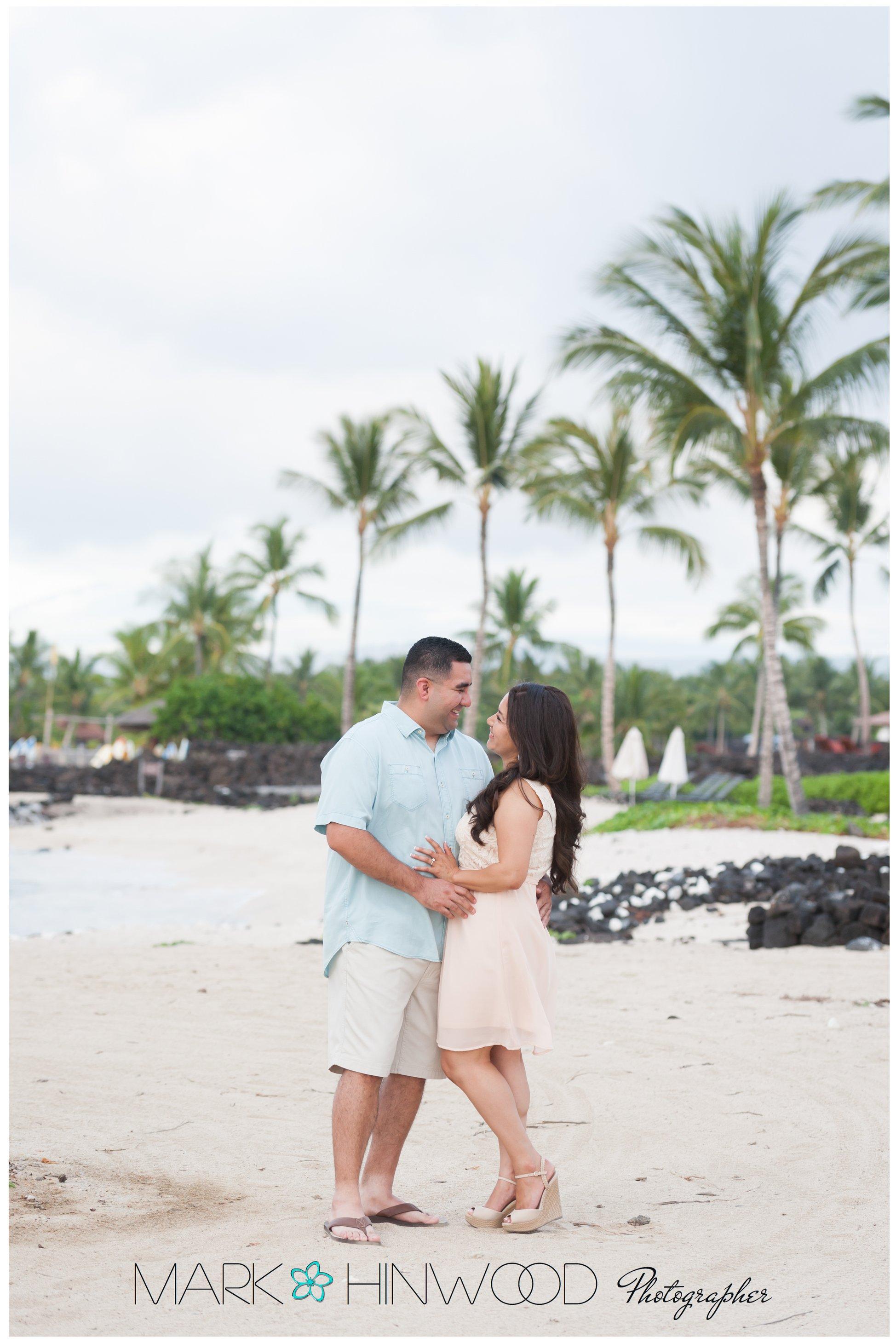Hawaii engagment photography 5