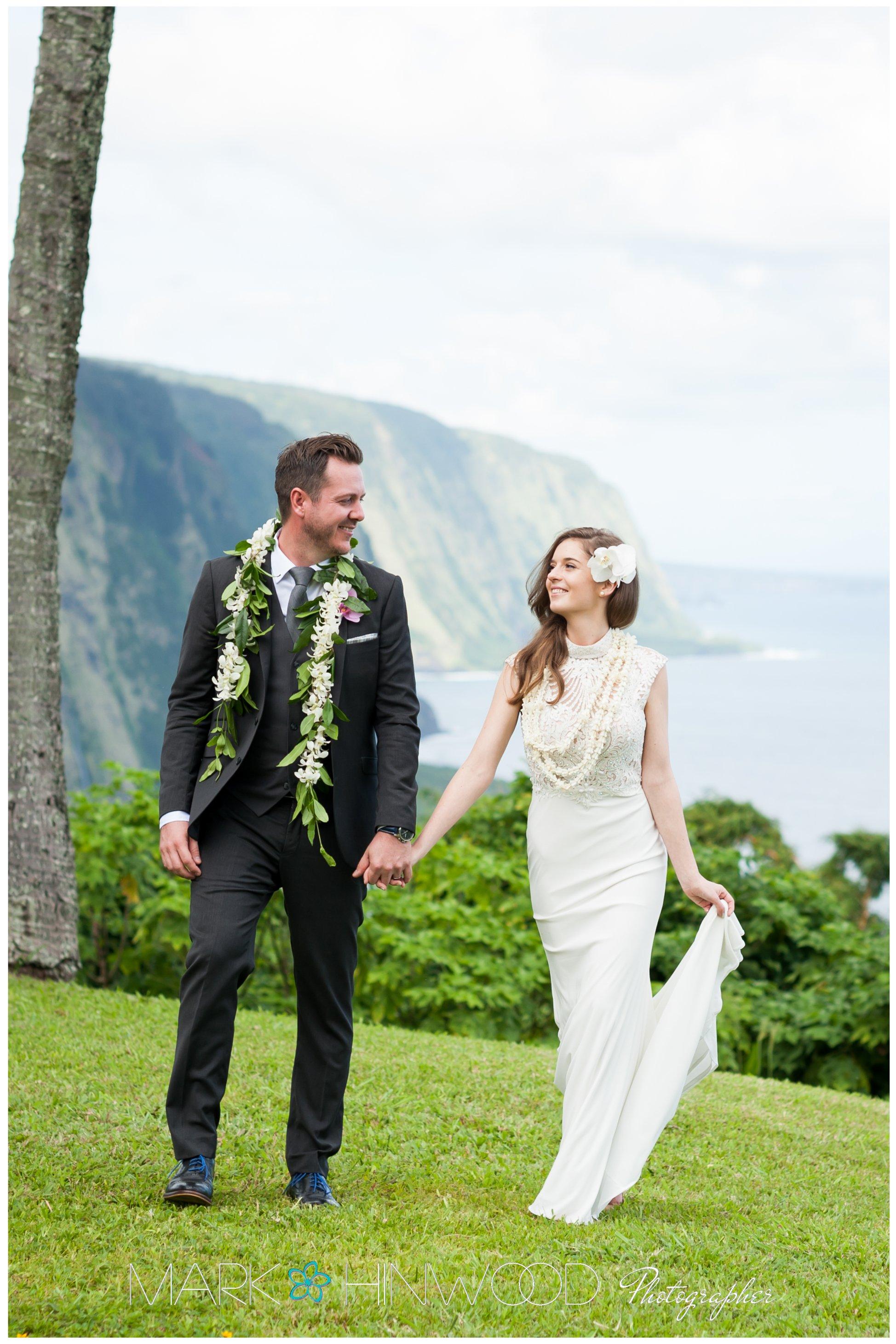 Best Big Island Wedding Photographer 6