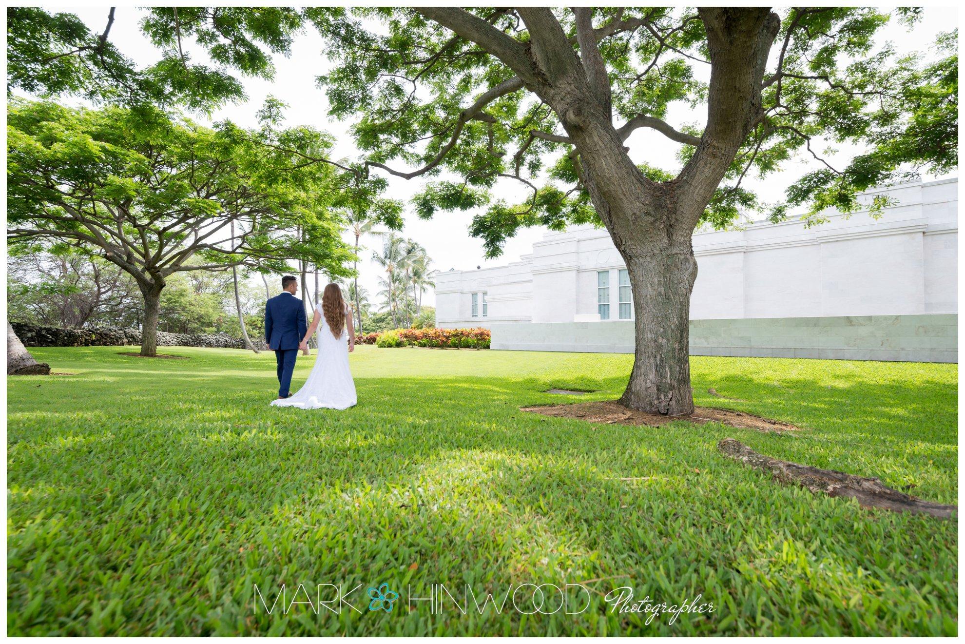 Kailua Kona Hawaii Weddings