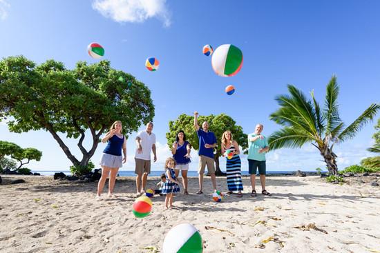 Big Island Family Photography