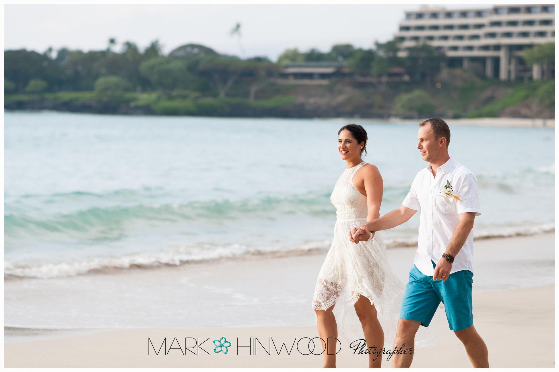Weddings in Hawaii 5