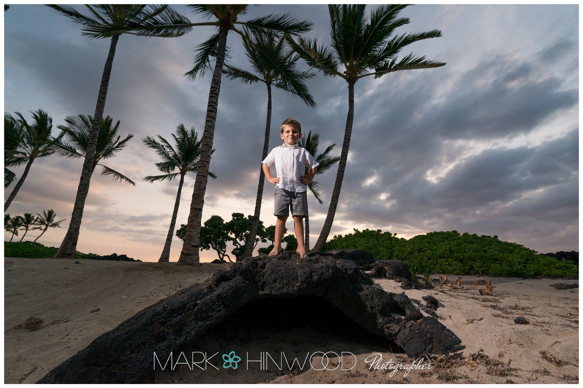 Family Photographers Kona Waikoloa 22