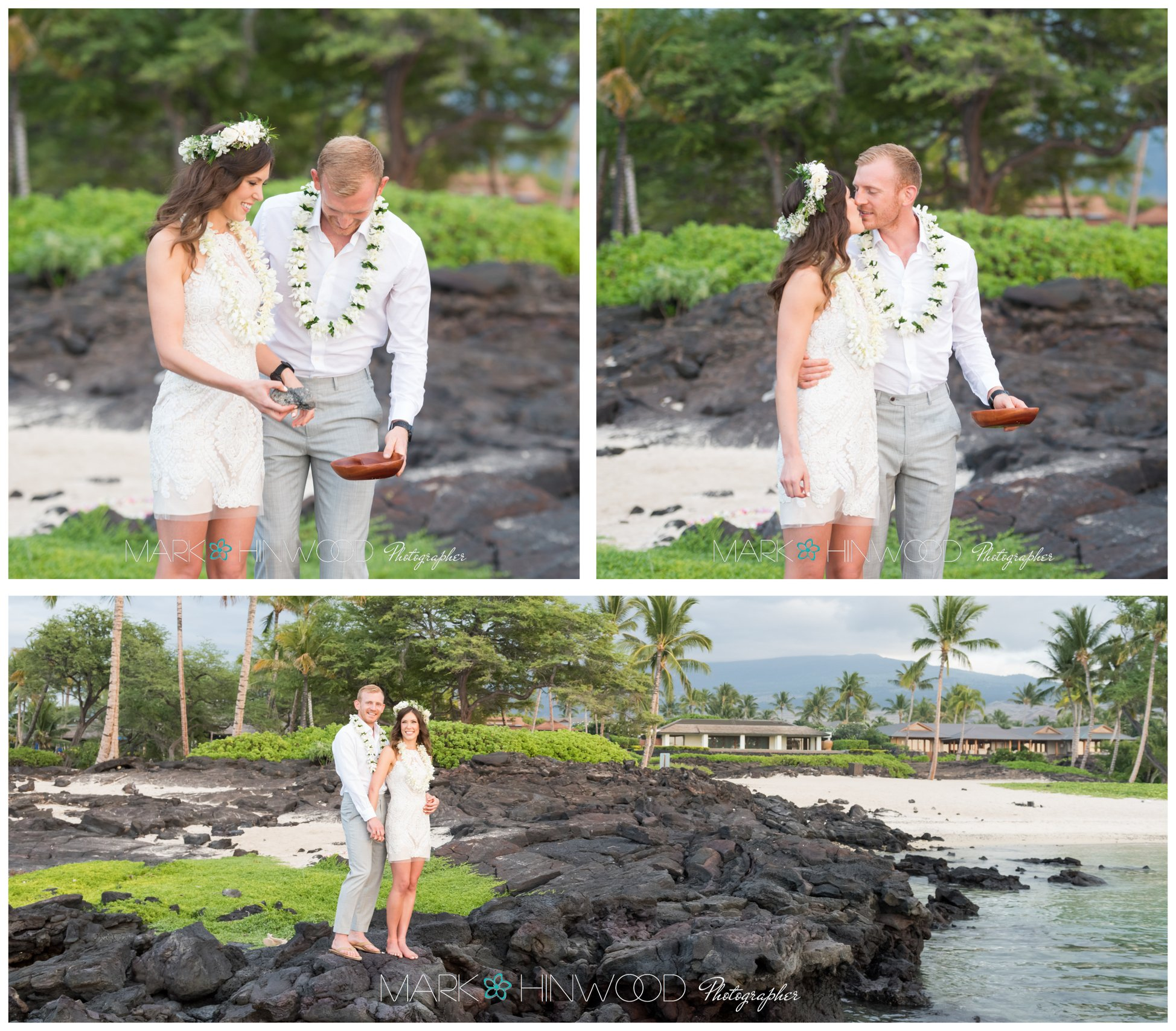 Amazing Hawaii beach weddings 2