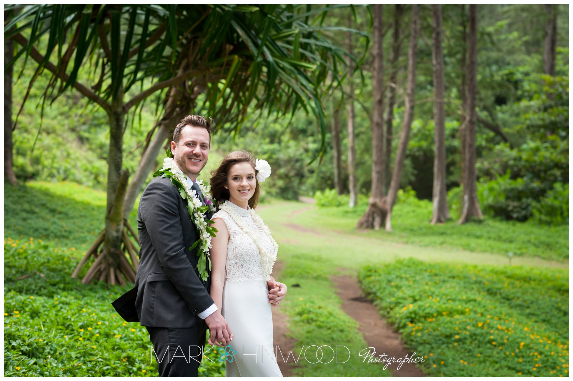 Amazing Hawaii Wedding Photography 2
