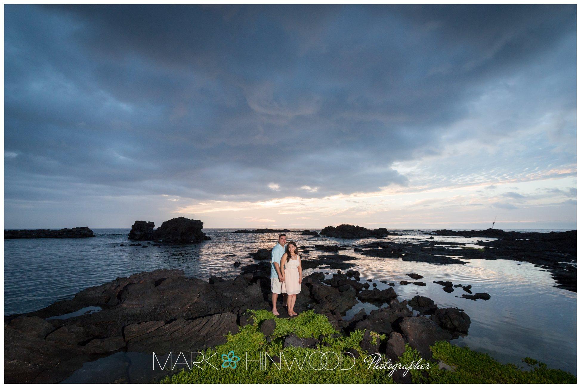 Kailua Kona Engagement photographers 12