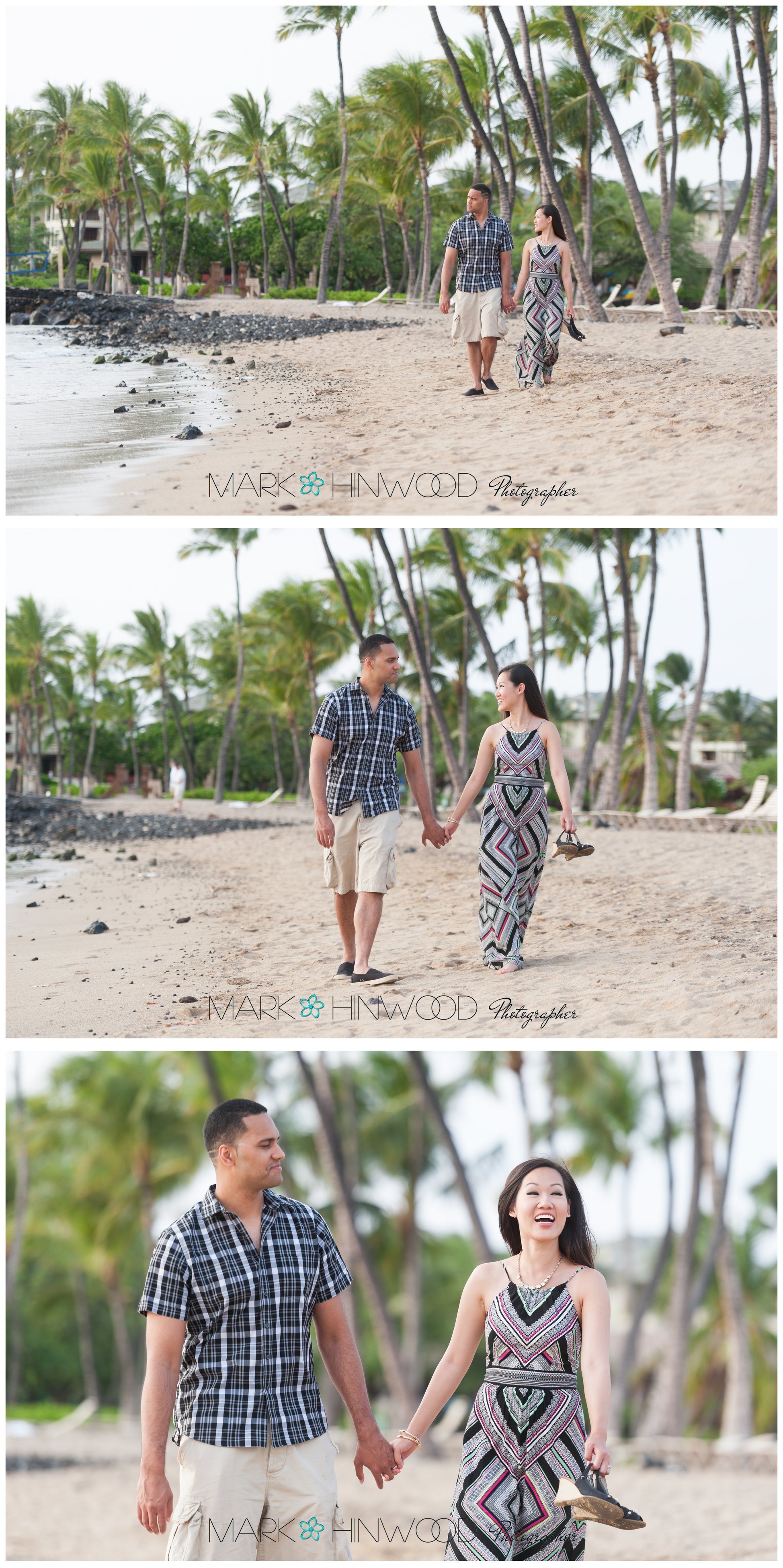 Hawaii engagement photoghaphy 2