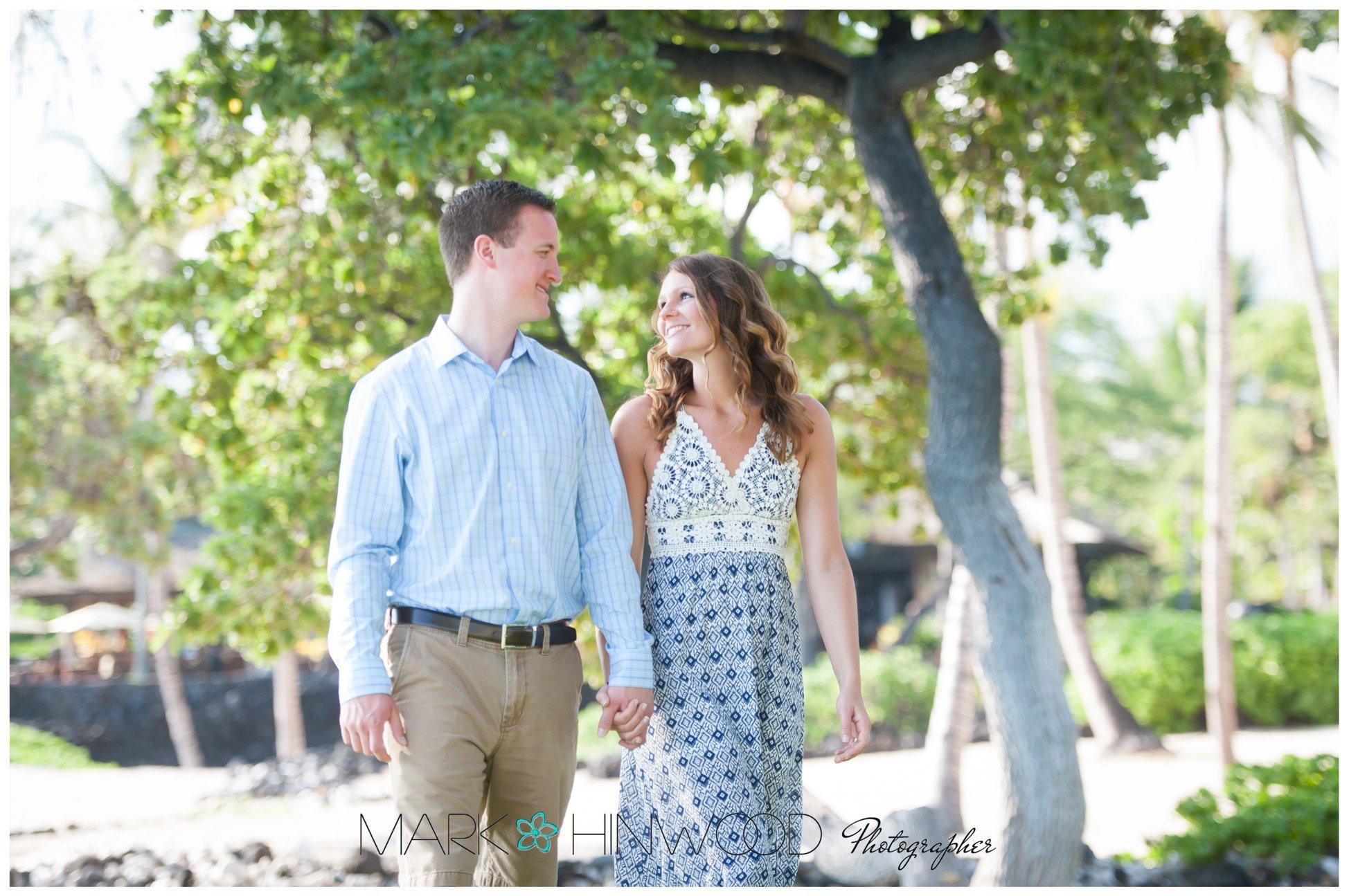 Big Island Engagement photographer 7