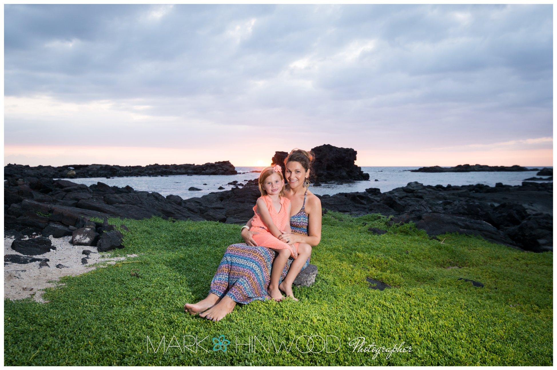 Family Photographers Kona Waikoloa 25