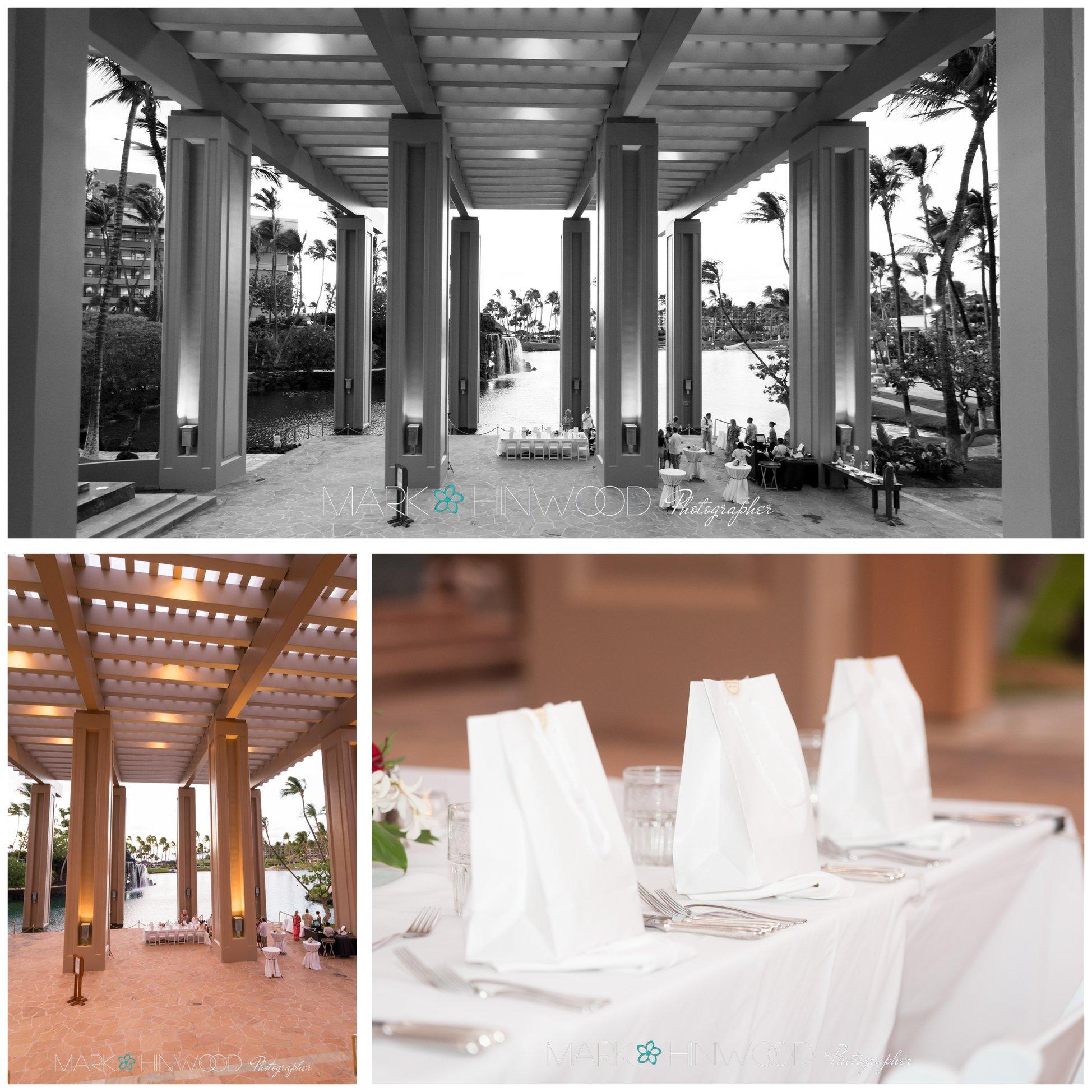 Hawaii Hilton Weddings 3