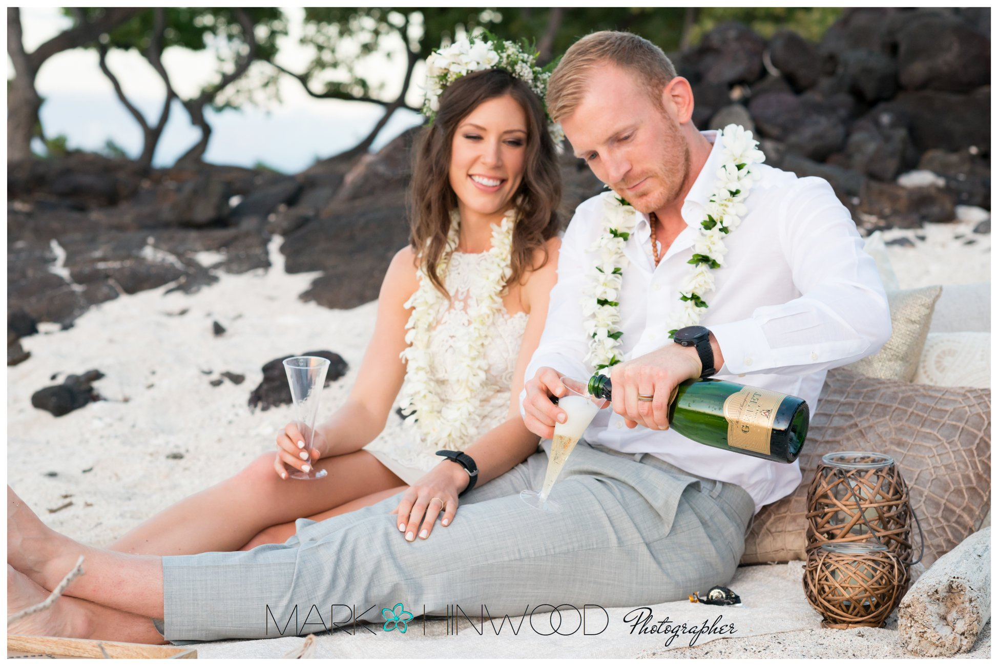 Amazing Hawaii beach weddings 15