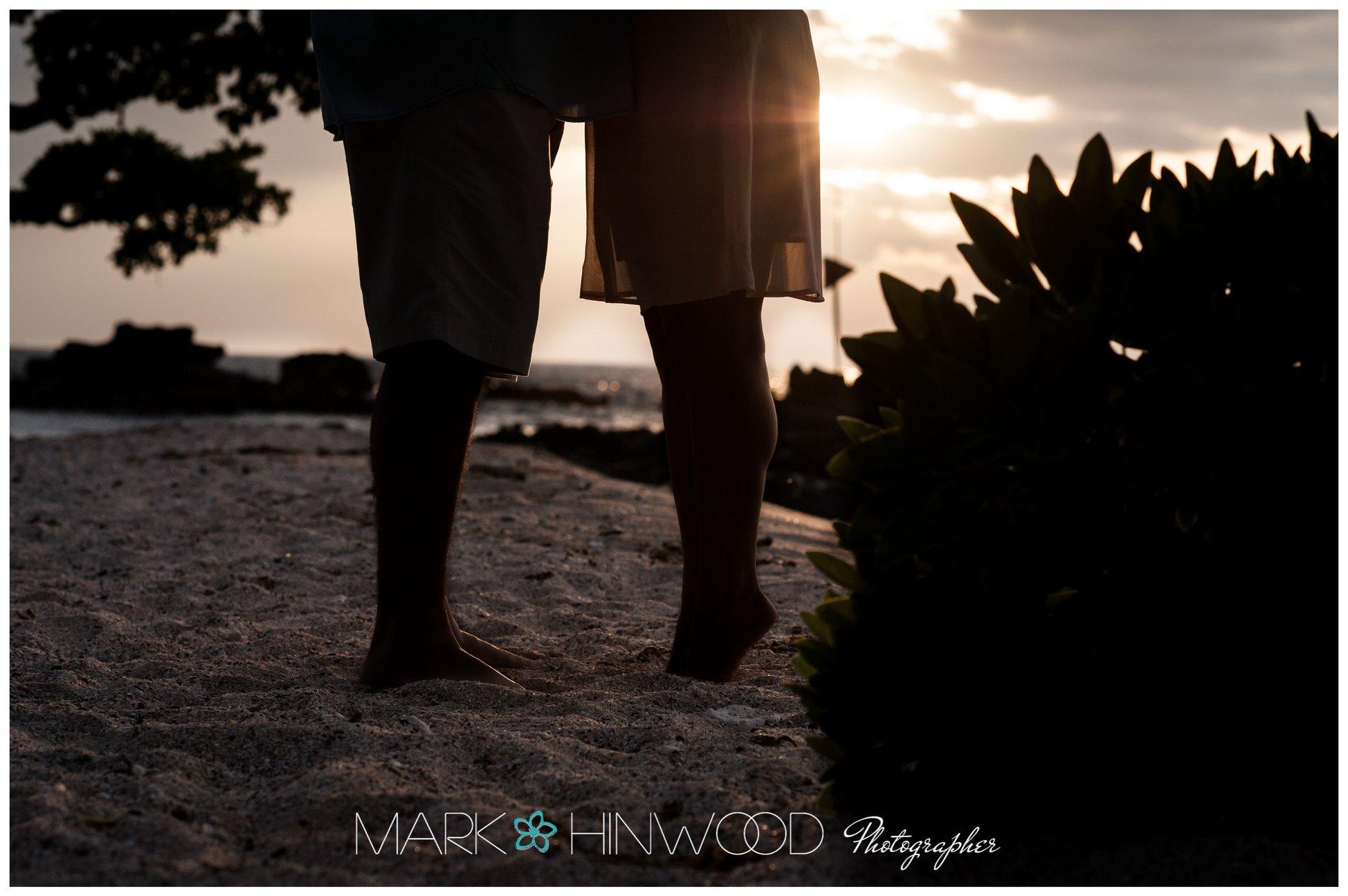 Kailua Kona Engagement photographers 2