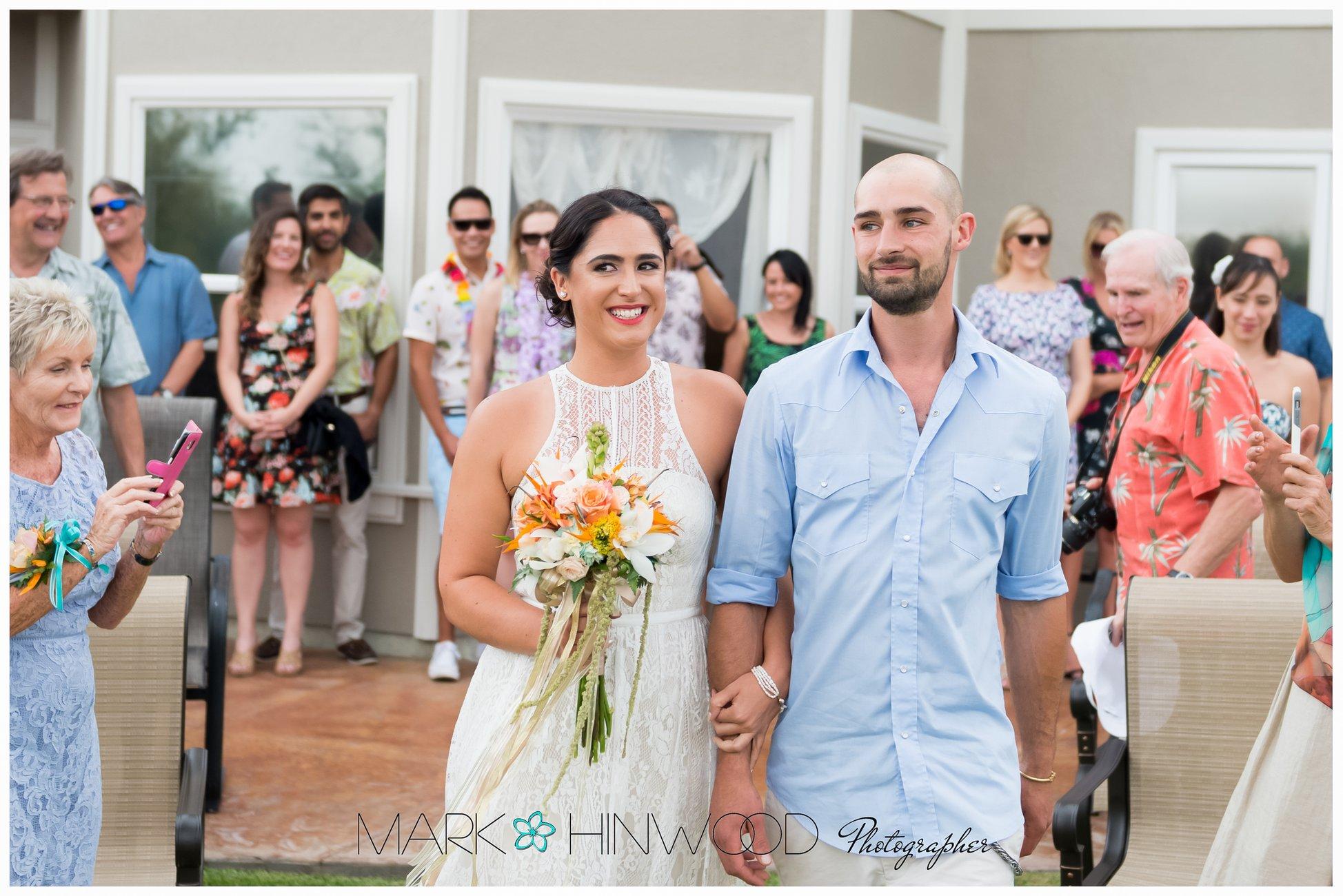 Big Island Hawaii Weddings 9