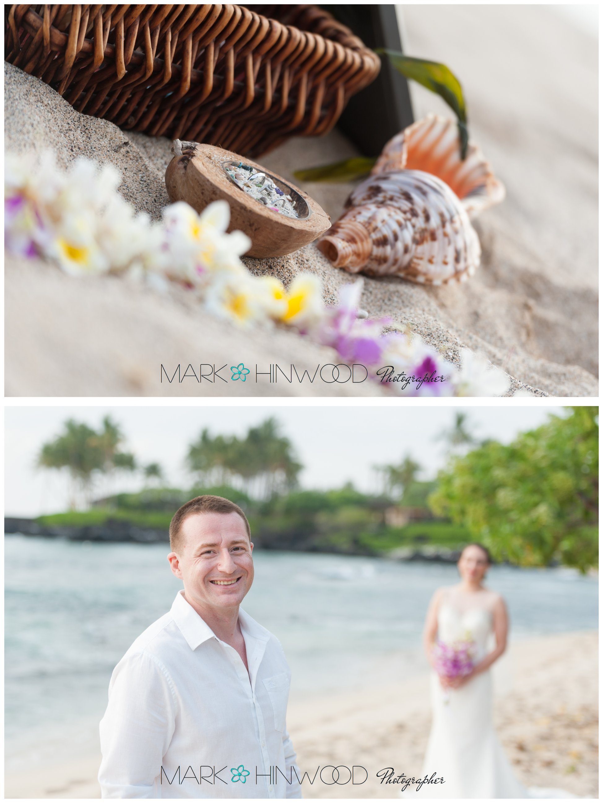 Top Kailua Kona Hawaii Wedding Photographers 1