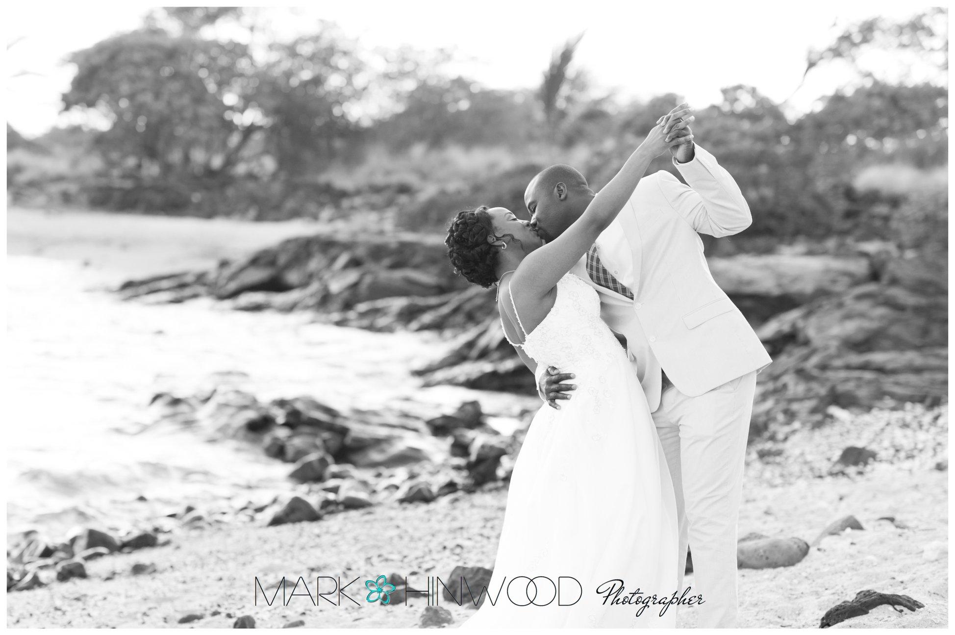 Kona beach weddings 7
