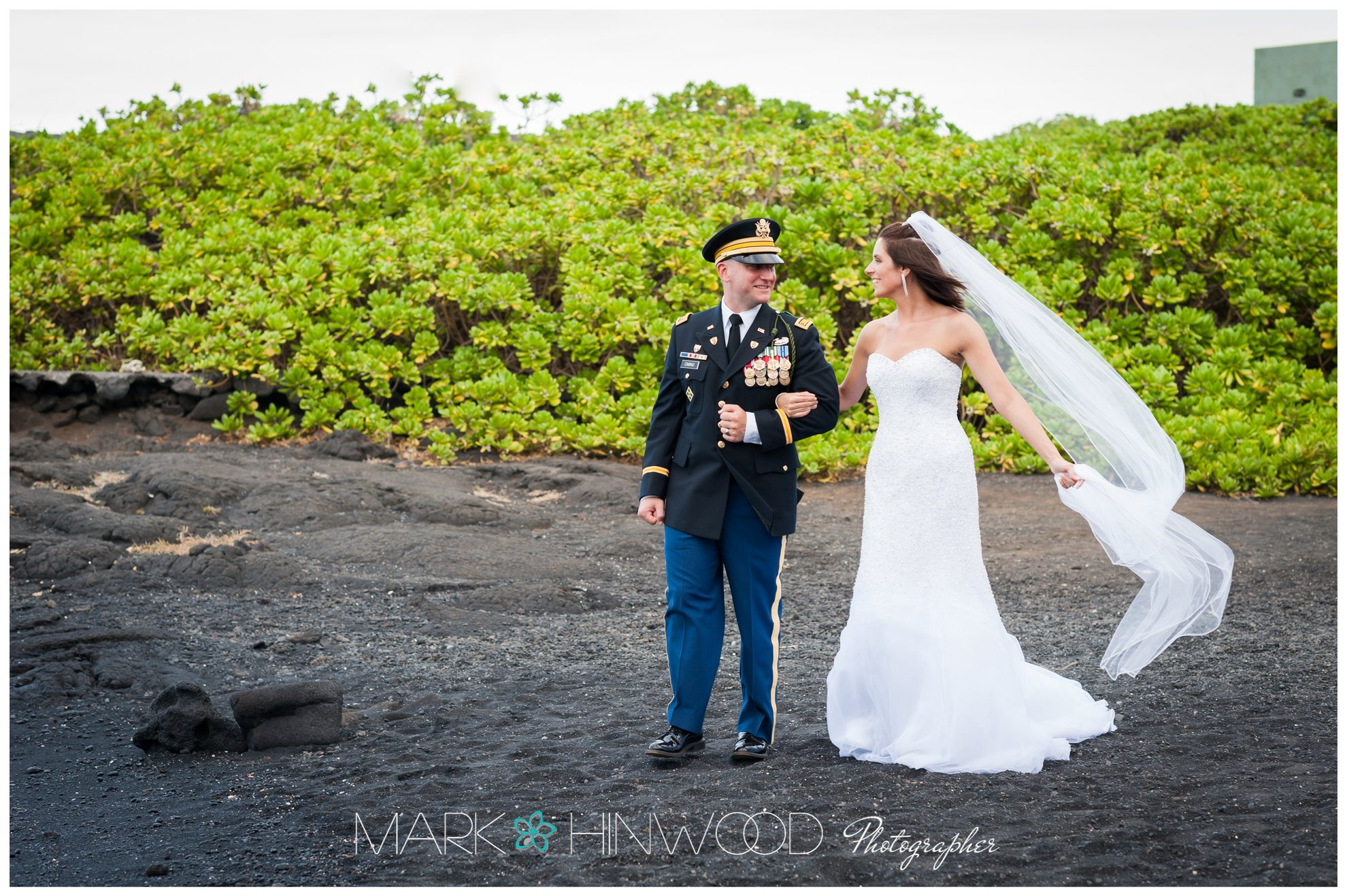 Engagement photography Big Island Hawaii 1