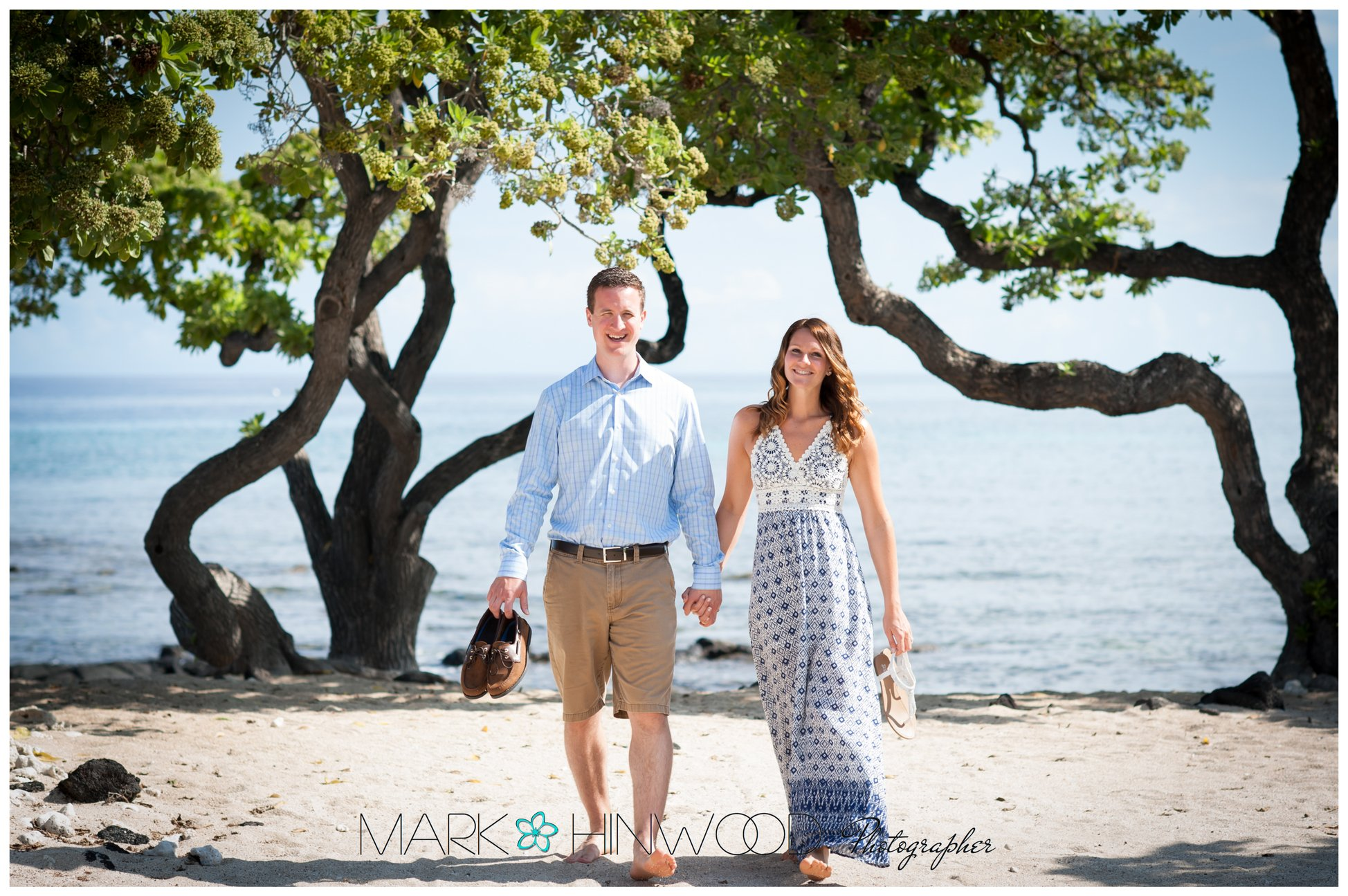 Big Island Engagment photography 1
