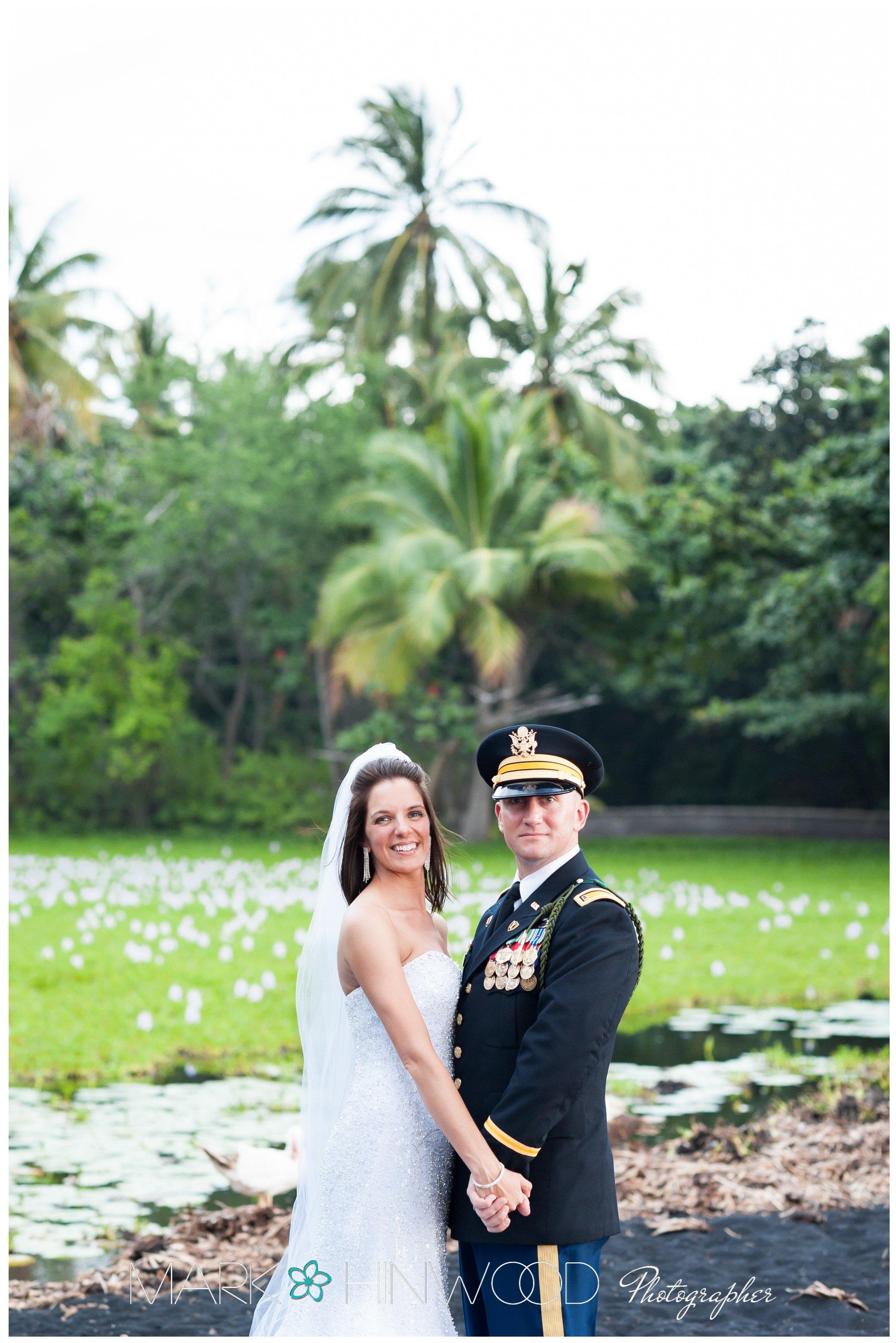 Big Island Engagement photography
