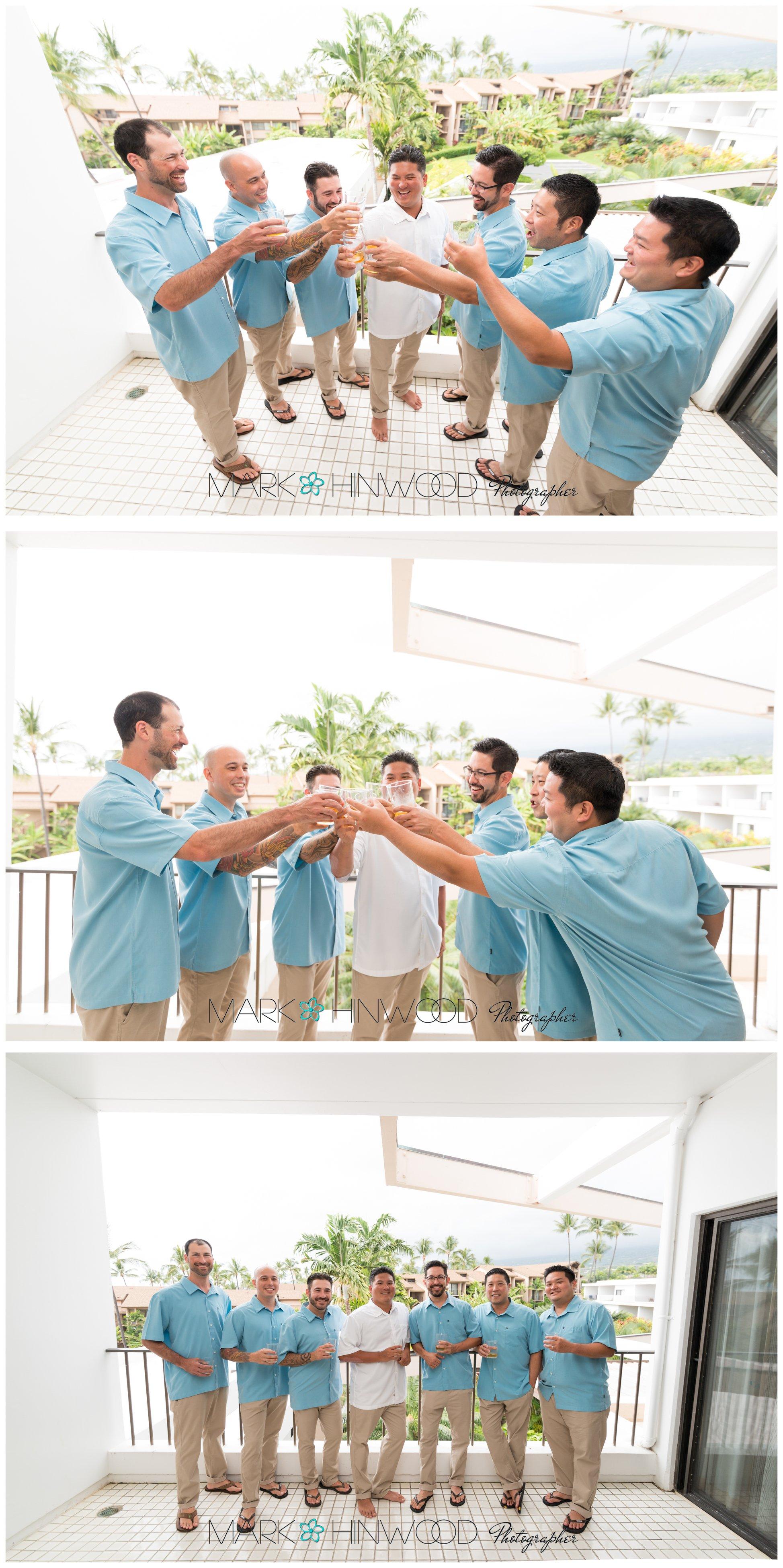 Kailua Kona Weddings 5