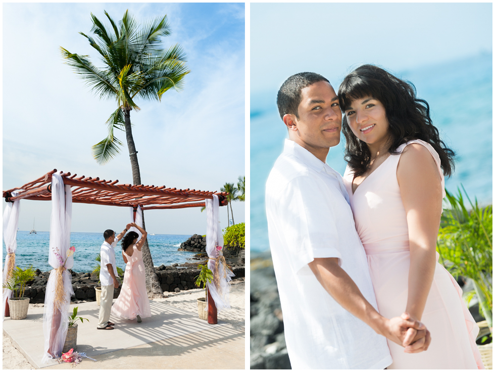 Hawaii|Wedding|Photographer|Kona