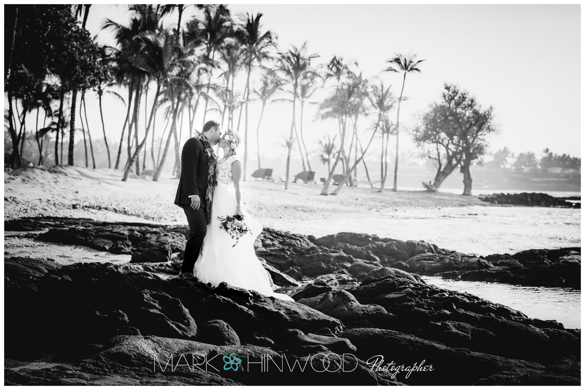 Big Island Wedding Photography Hawaii
