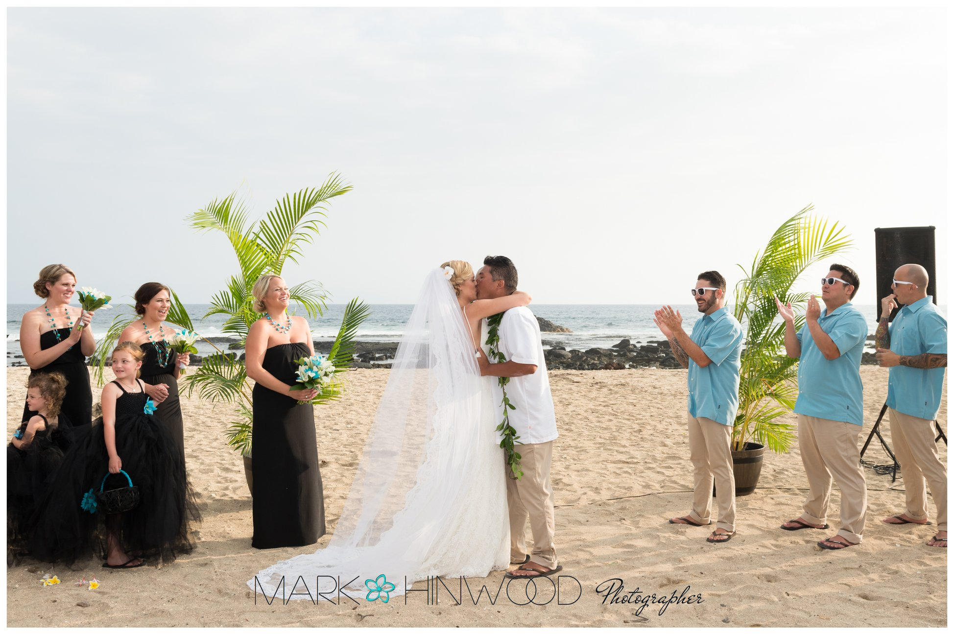 Top Big Island Wedding Photographers 7