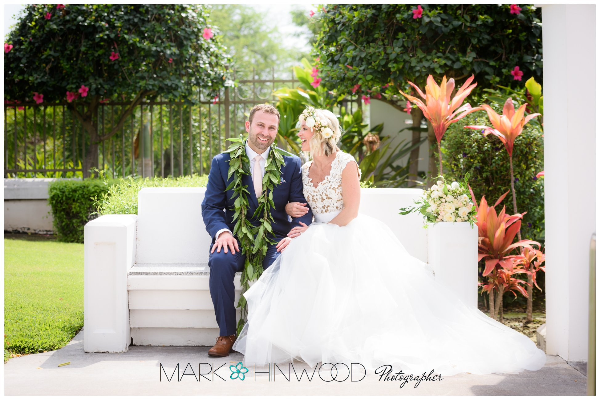 Beautiful Hawaii Weddings 10