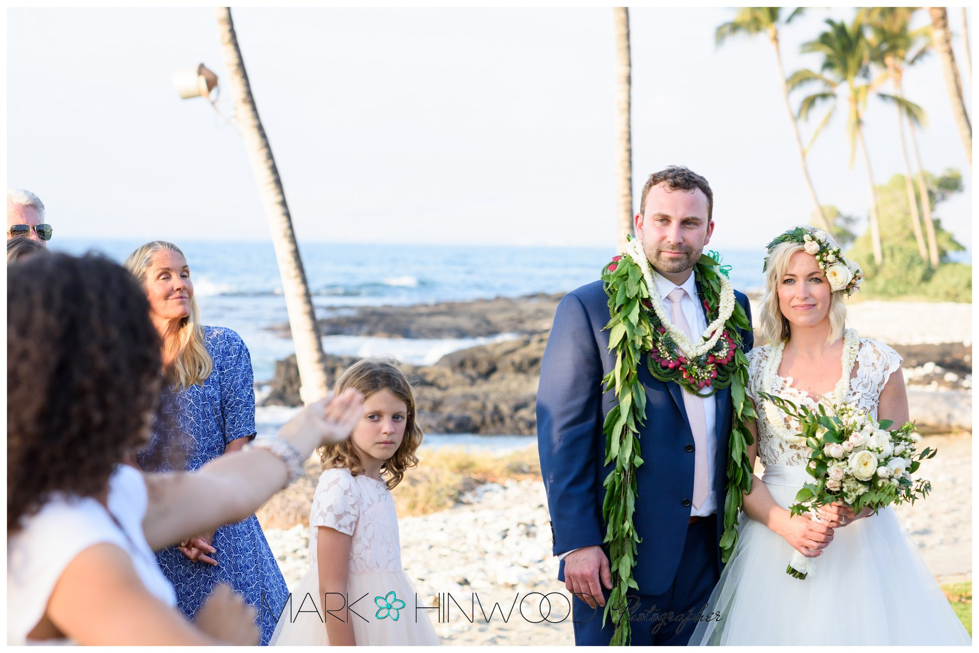 Beautiful Hawaii Weddings 30