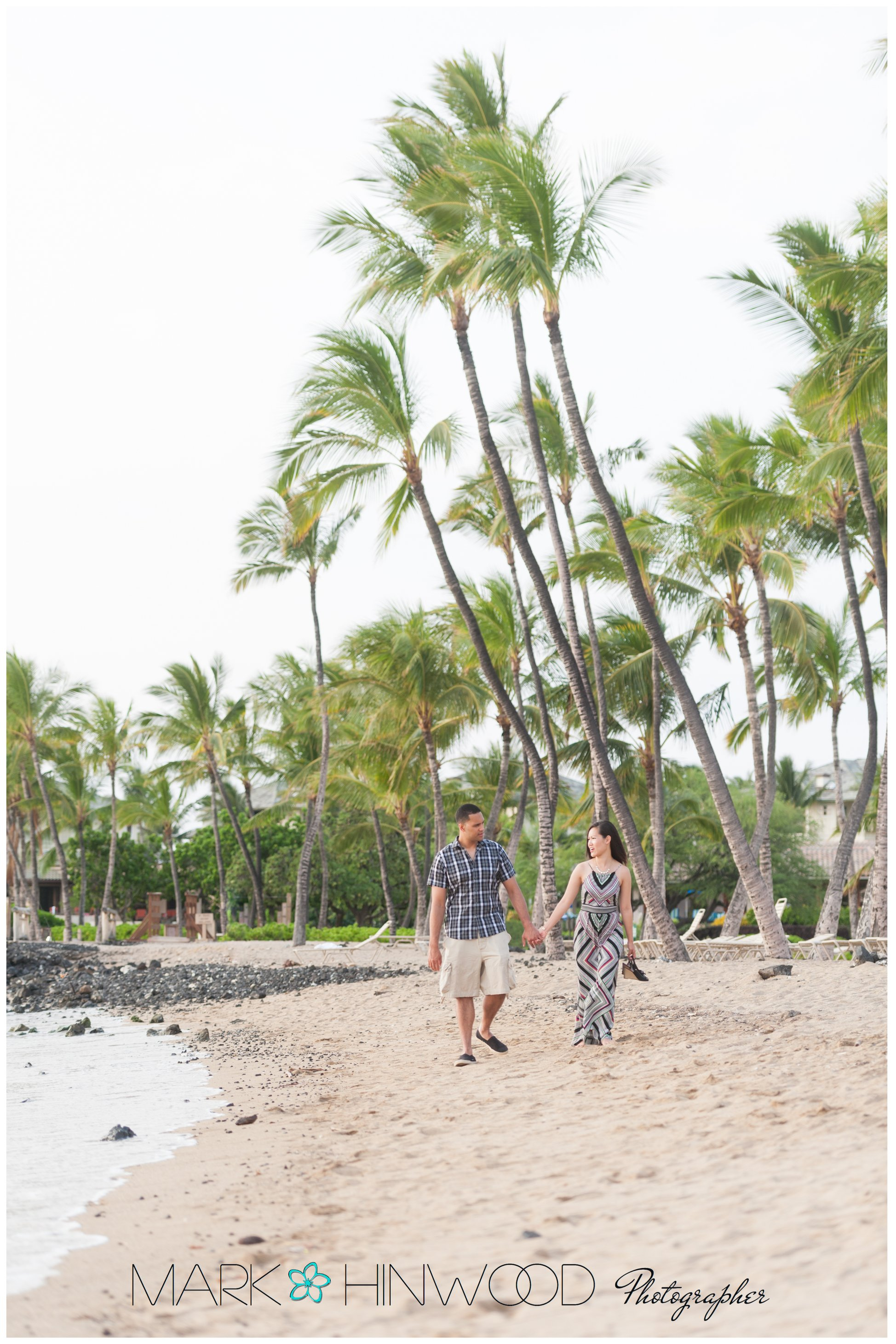 Hawaii engagement photoghaphy 3