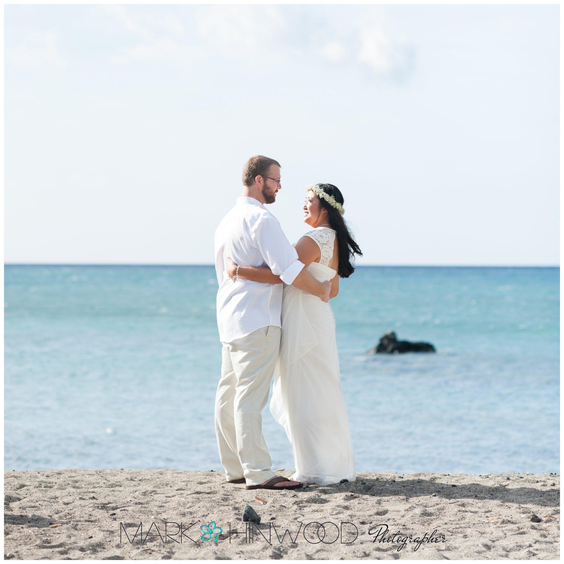 Hawaii Wedding Photographers 9