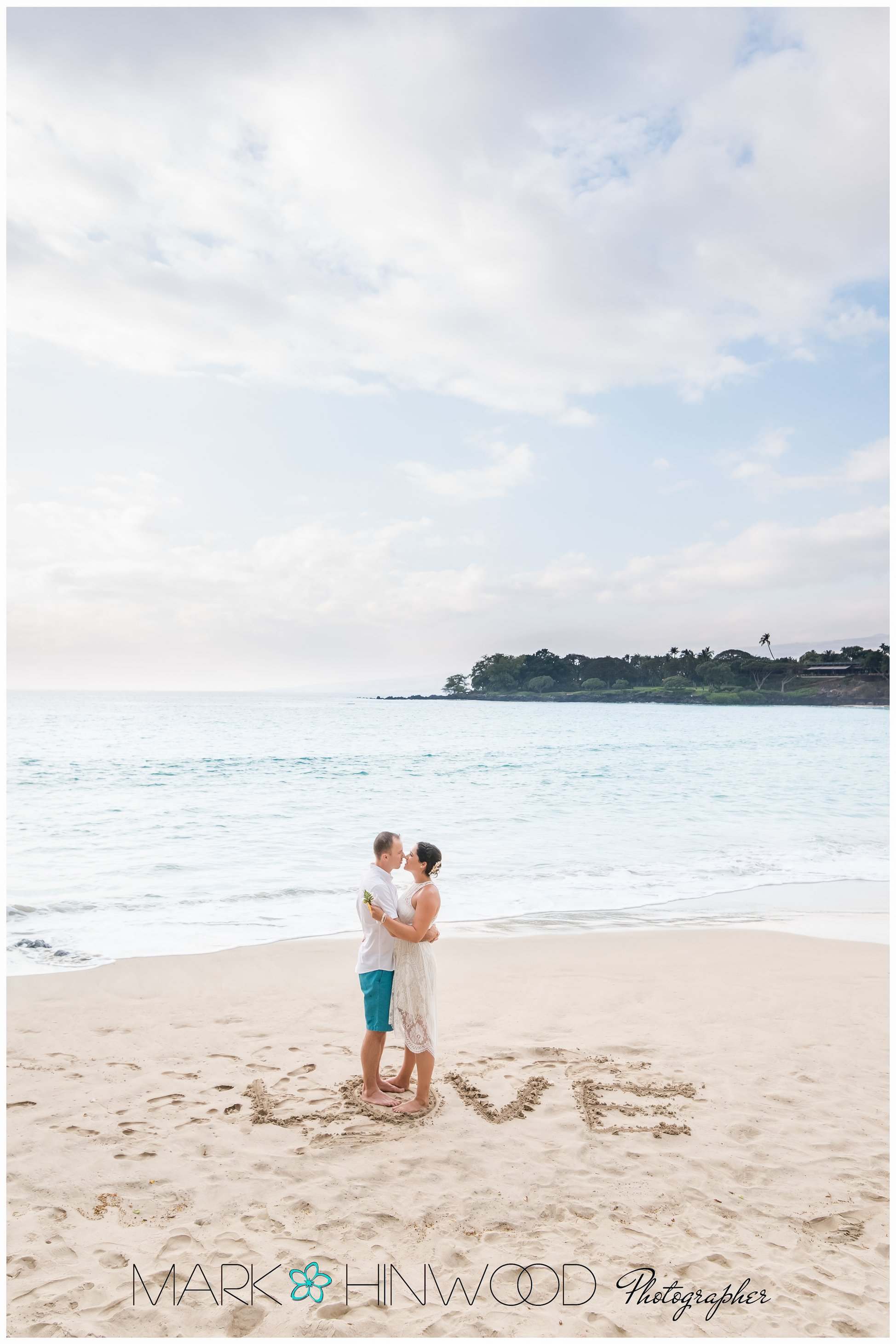 Weddings Big Island Hawaii