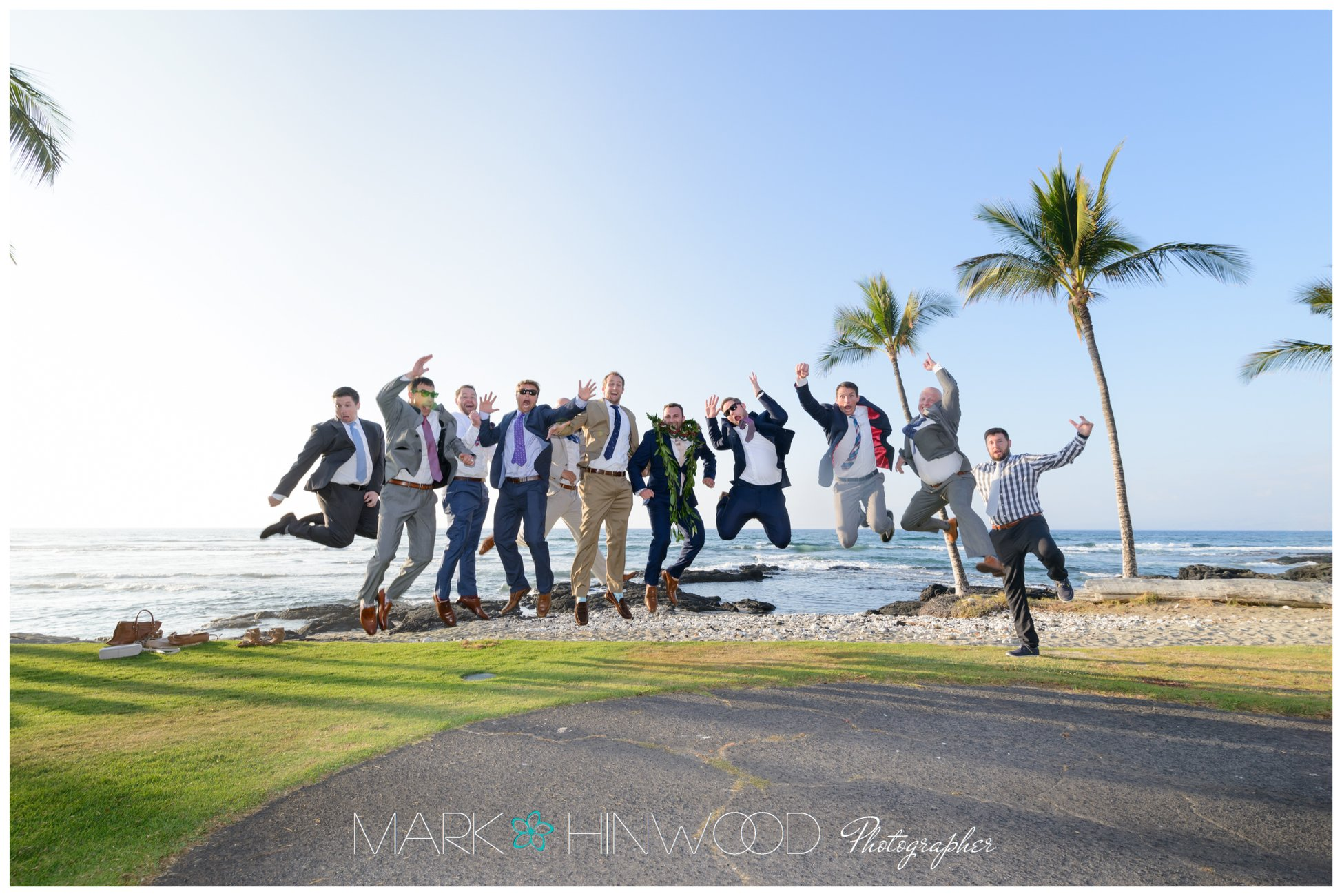 Beautiful Hawaii Weddings 18