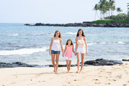 Kona Family Photographers